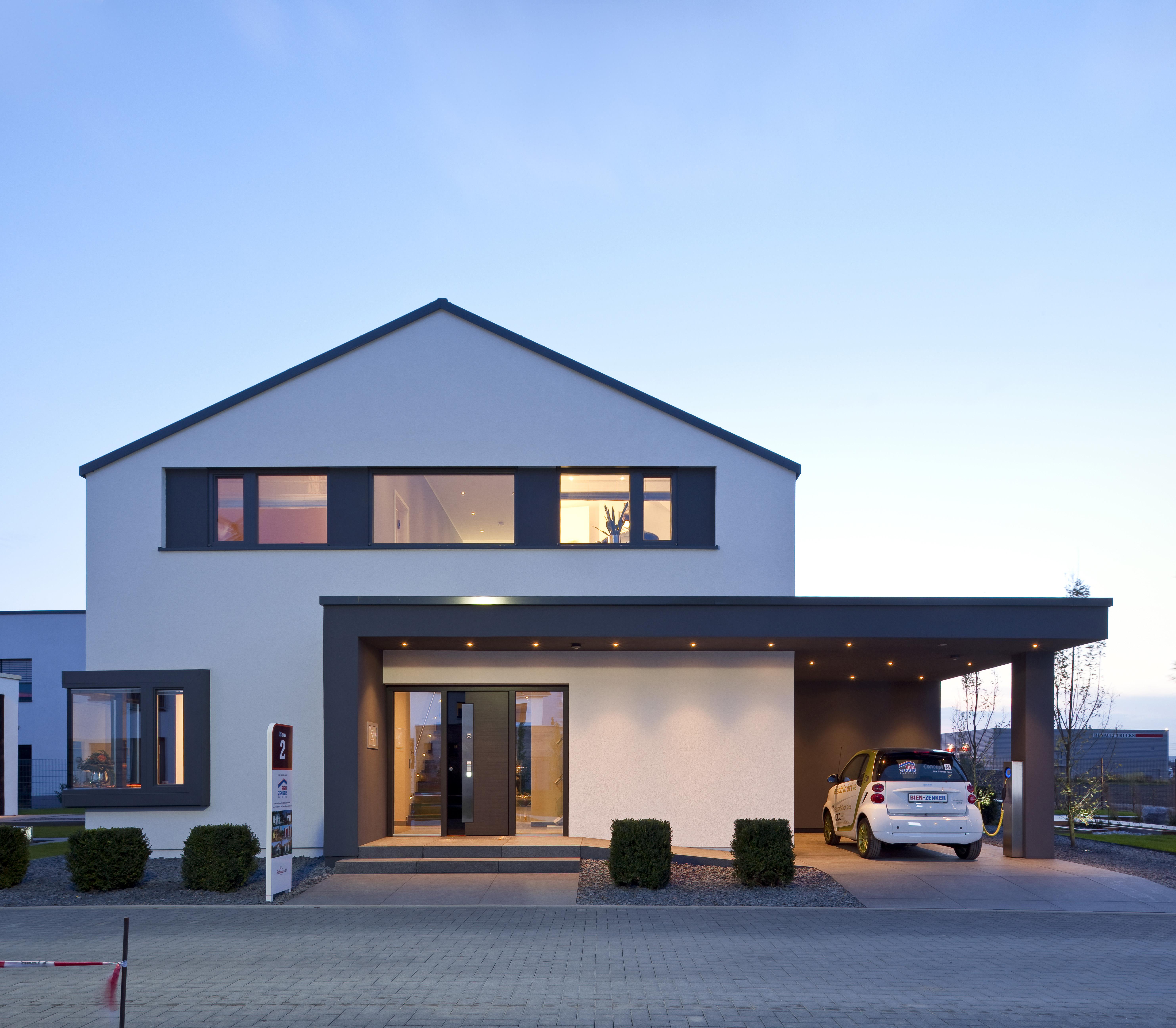 Der Traum vom Haus - mit einem Plus an Energie / Immobilie und E ...