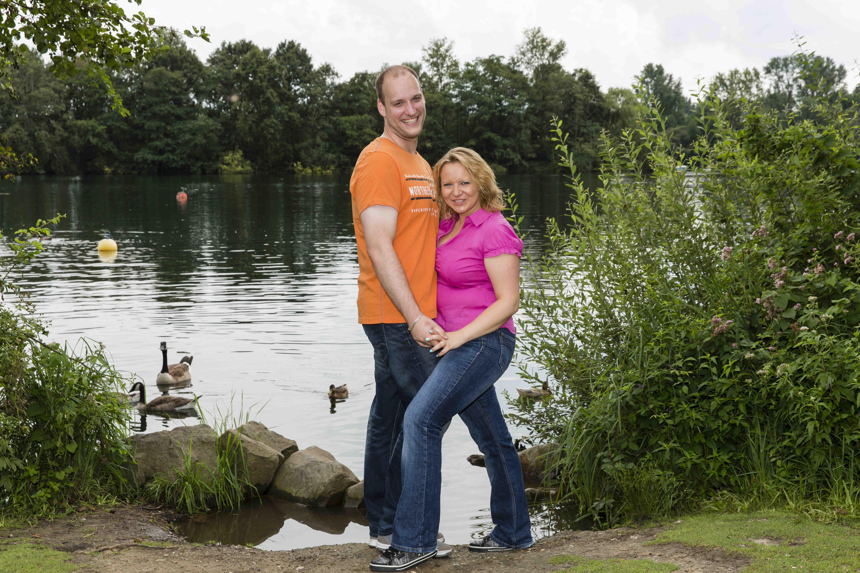 Experiment gewagt, Liebe gefunden: Bea und Tim bleiben