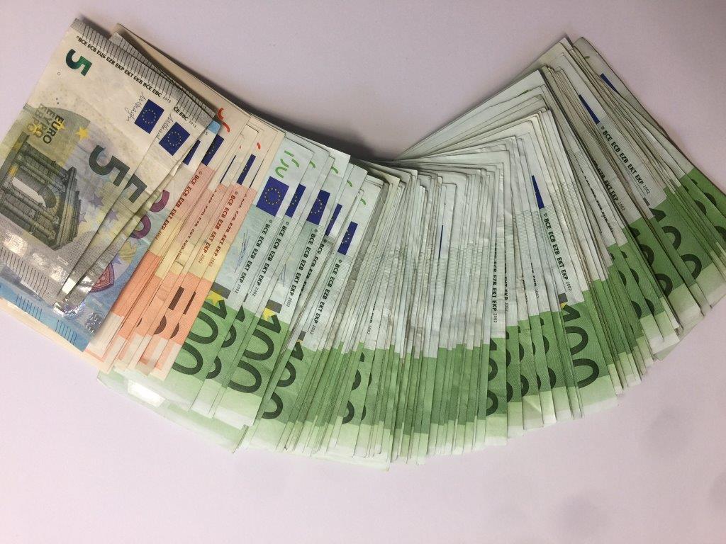 bpoli weil ber euro geldstrafe nicht bezahlt. Black Bedroom Furniture Sets. Home Design Ideas