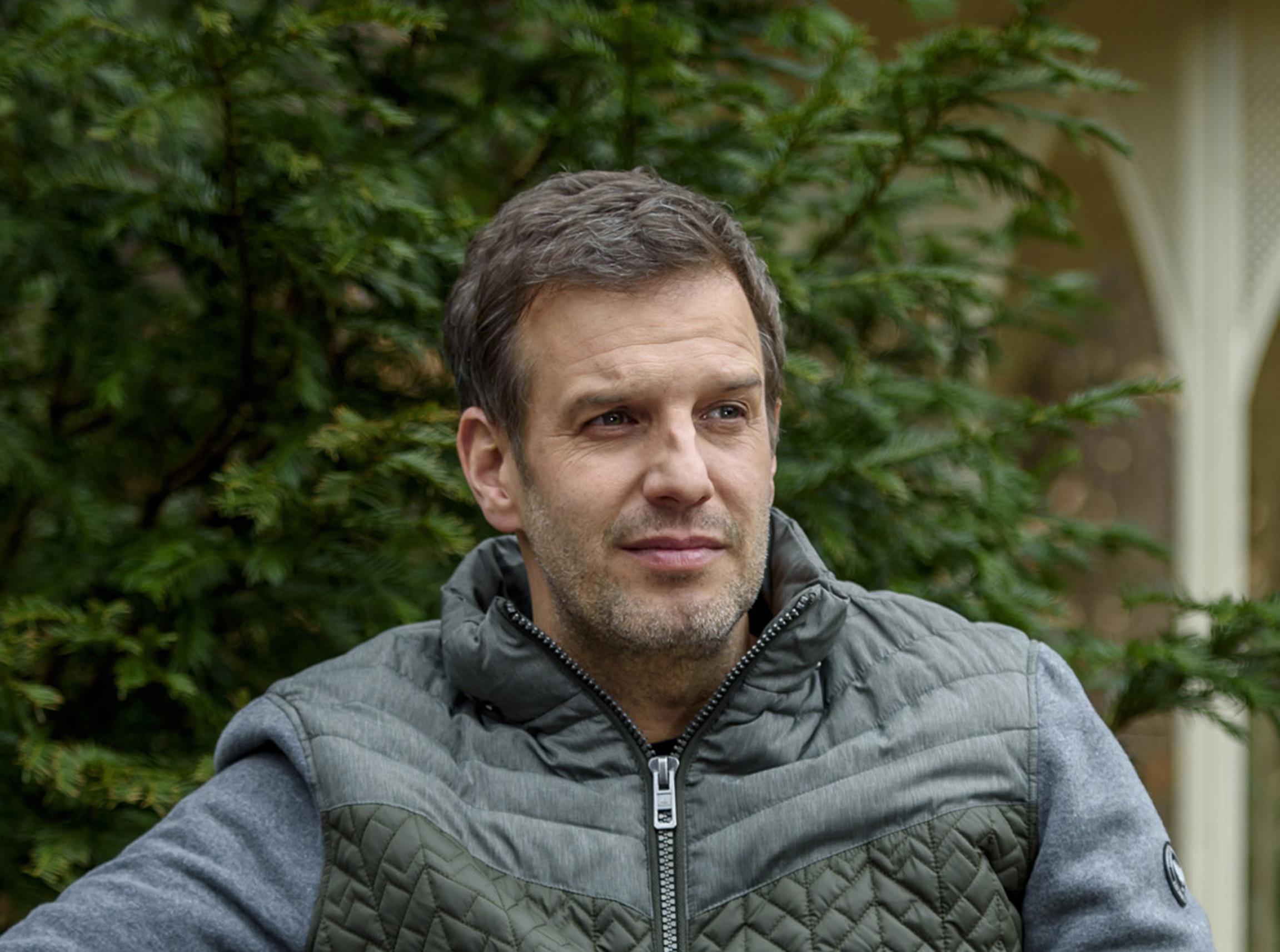 Florian Stadler steigt bei