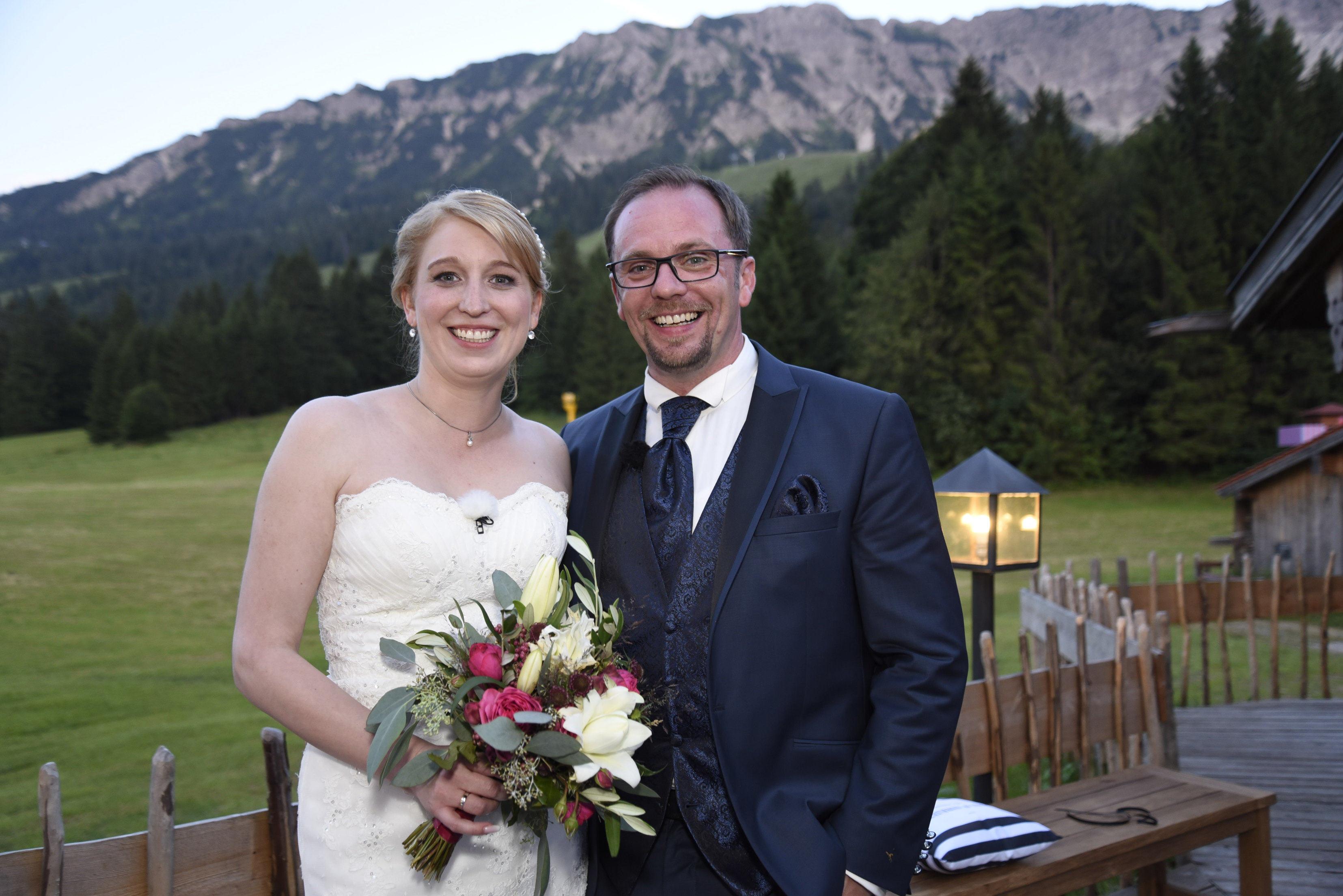 Hochzeit Auf Den Ersten Blick Wiederholung
