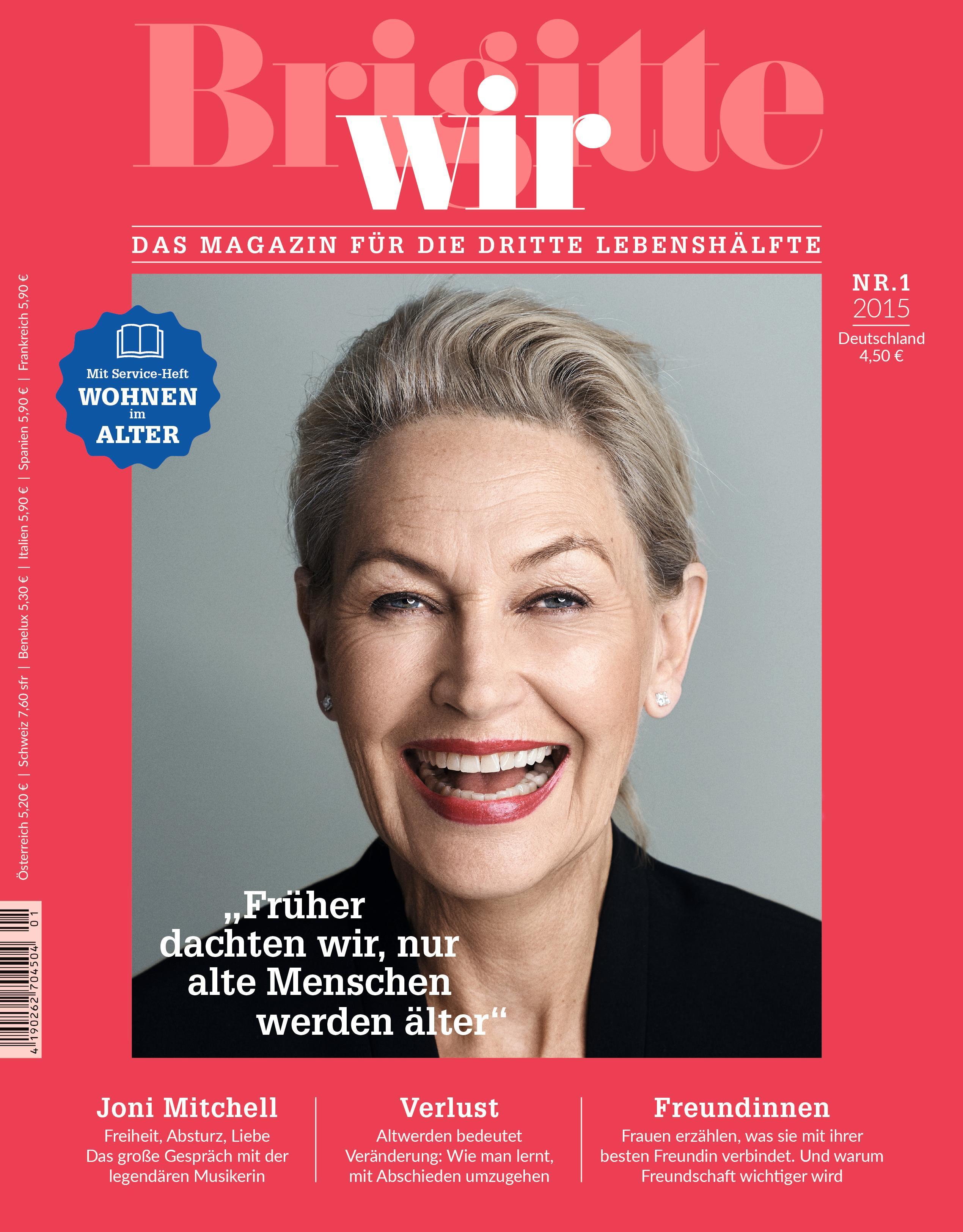 Gruner Und Jahr Zeitschriften alter hat zukunft gruner jahr startet mit brigitte wir ein neues
