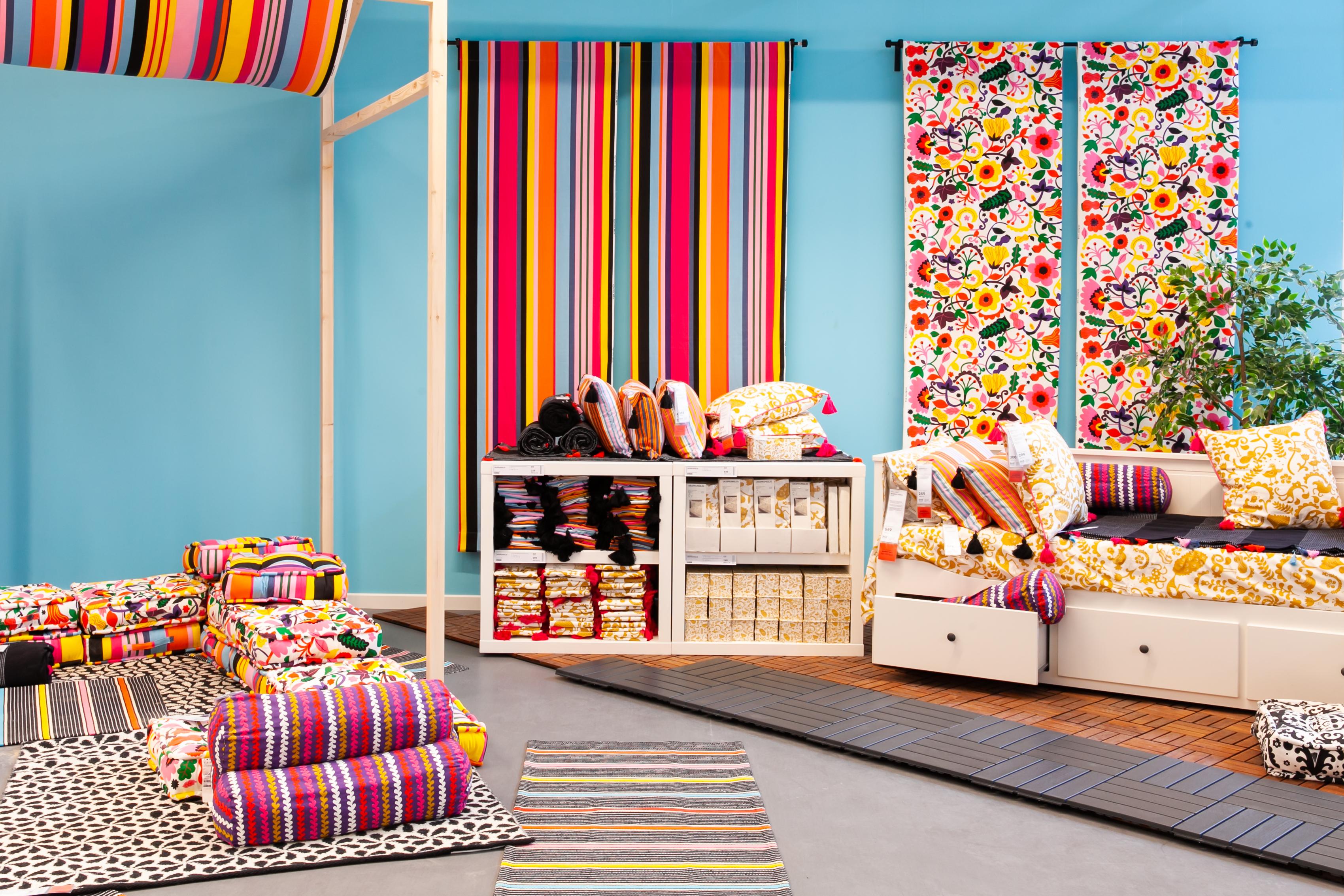 ▷ IKEA Konzern eröffnet erstes Einrichtungshaus in Indien ...