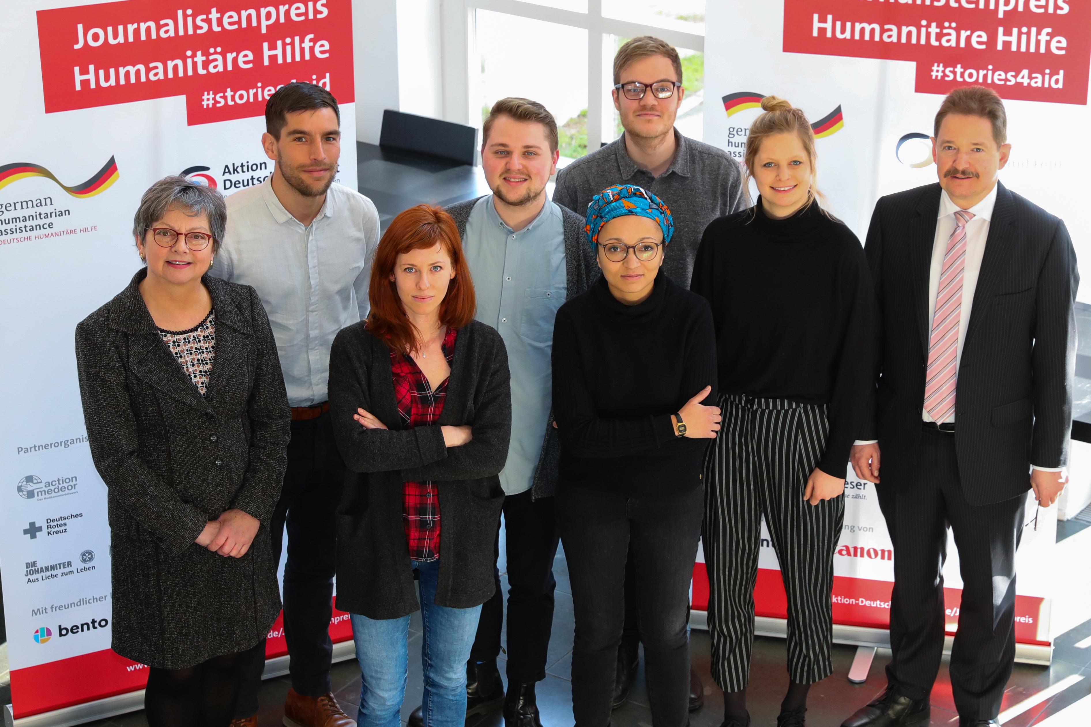 aktion deutschland hilft und ausw rtiges amt nominieren sechs kandidaten f r den. Black Bedroom Furniture Sets. Home Design Ideas