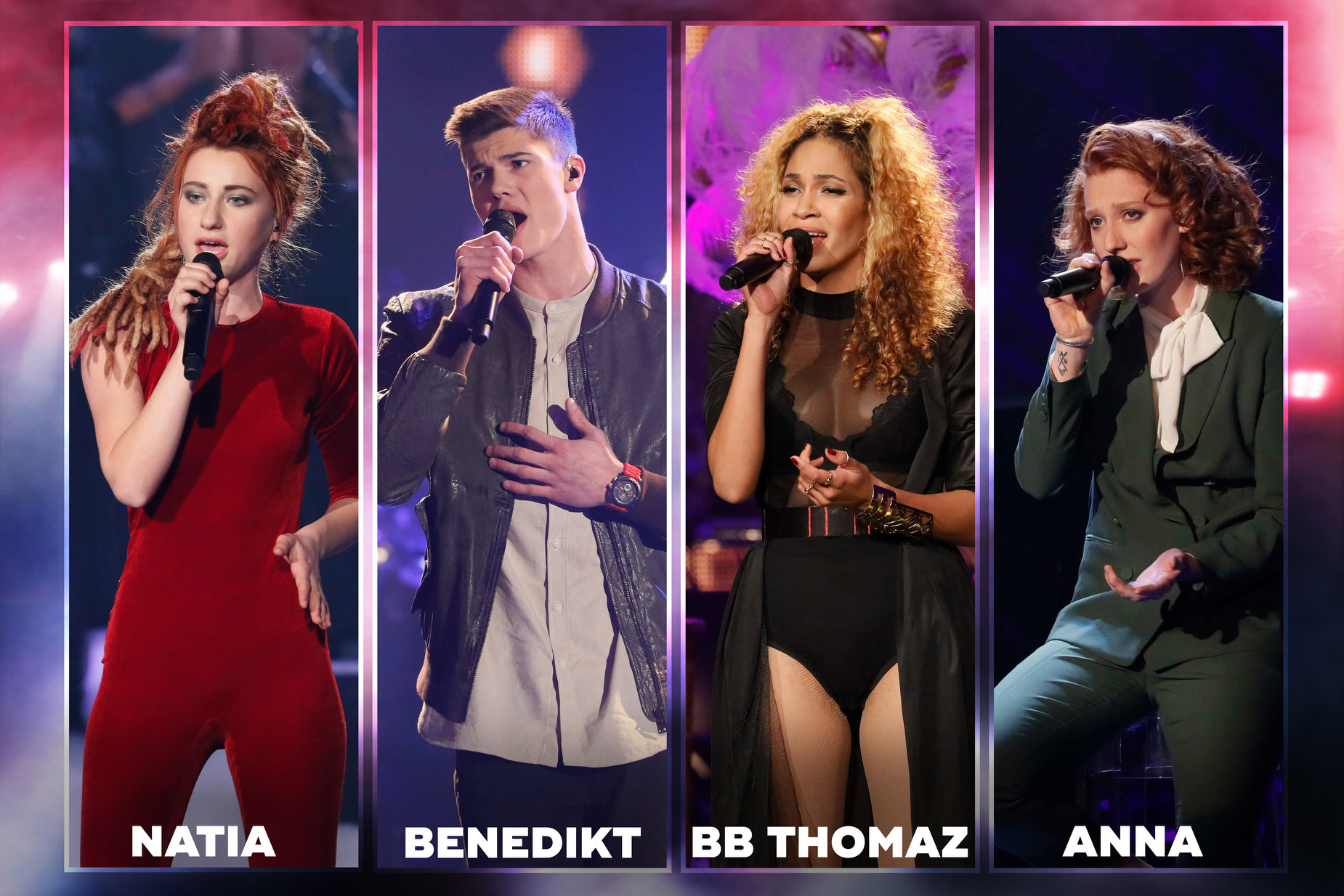 the voice of germany halbfinale