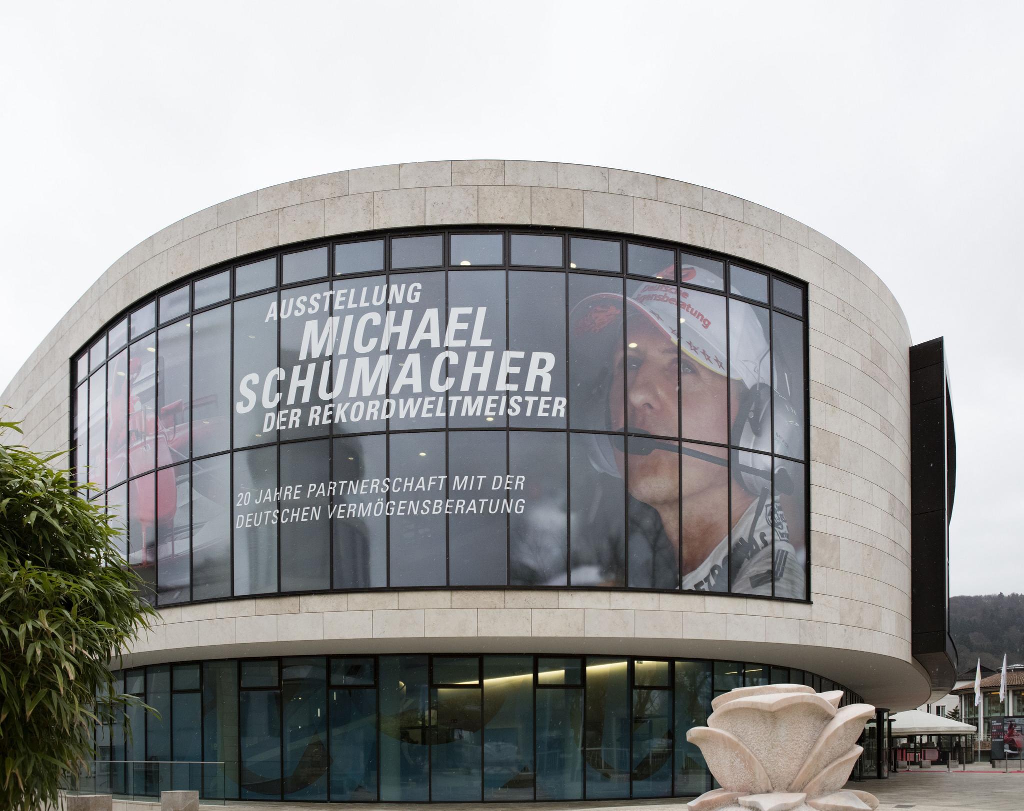 Schumacher Museum Marburg