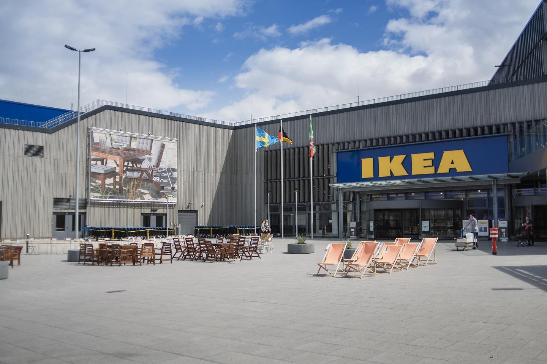 Ikea wallau wann wieder offen | Alles auf Anfang