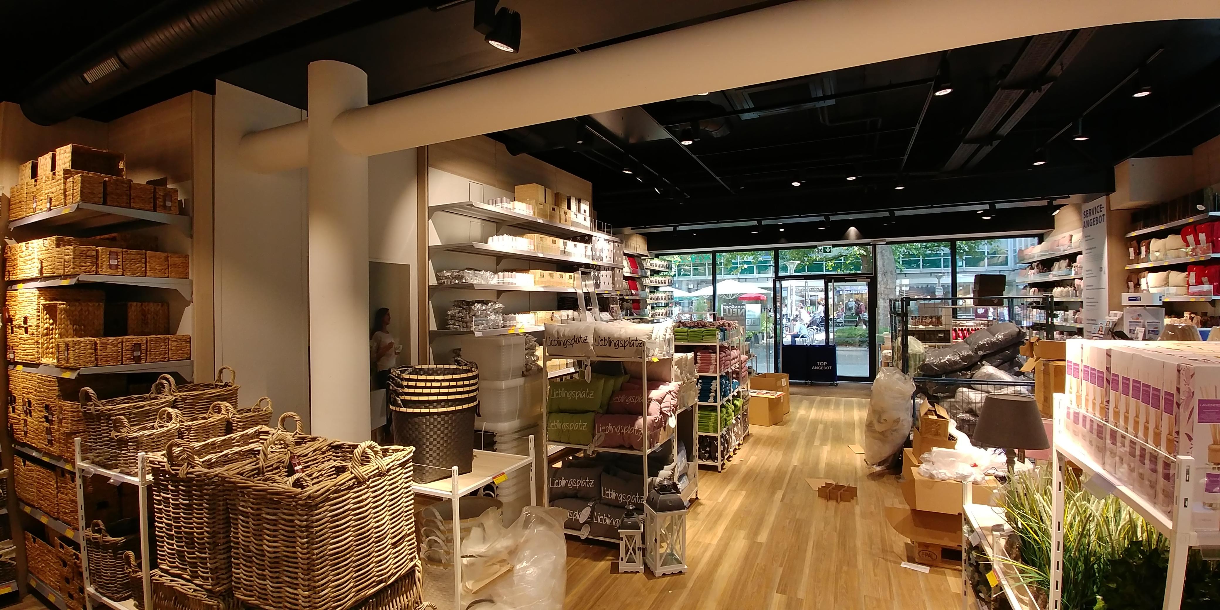 neuer city store von d nisches bettenlager ffnet donnerstag am neumarkt in krefeld. Black Bedroom Furniture Sets. Home Design Ideas