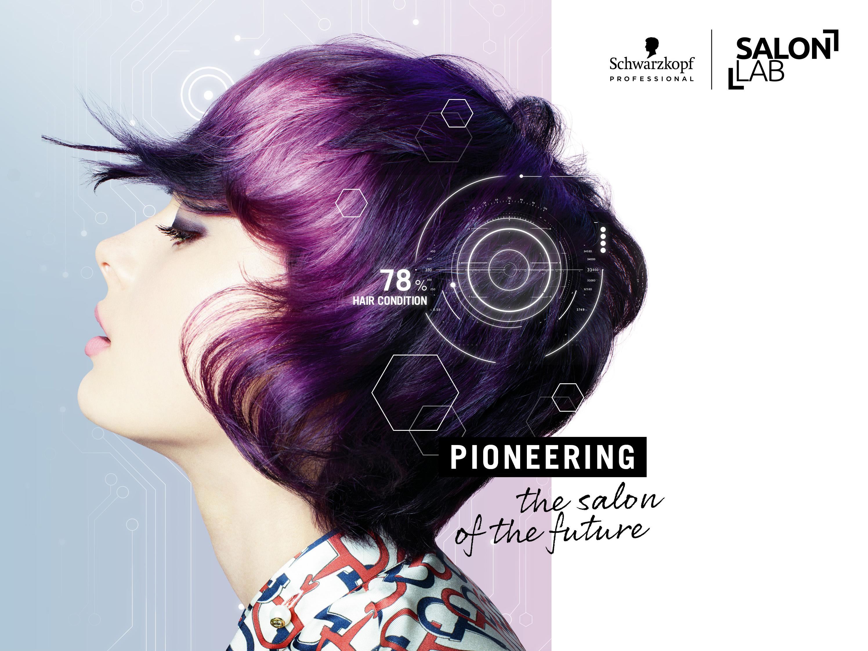 Der Friseursalon wird digital: Henkel Beauty Care stellt ...