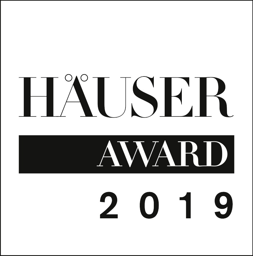 HÄUSER-AWARD 2019: Deutschlands Premium-Architektur-Magazin HÄUSER ...
