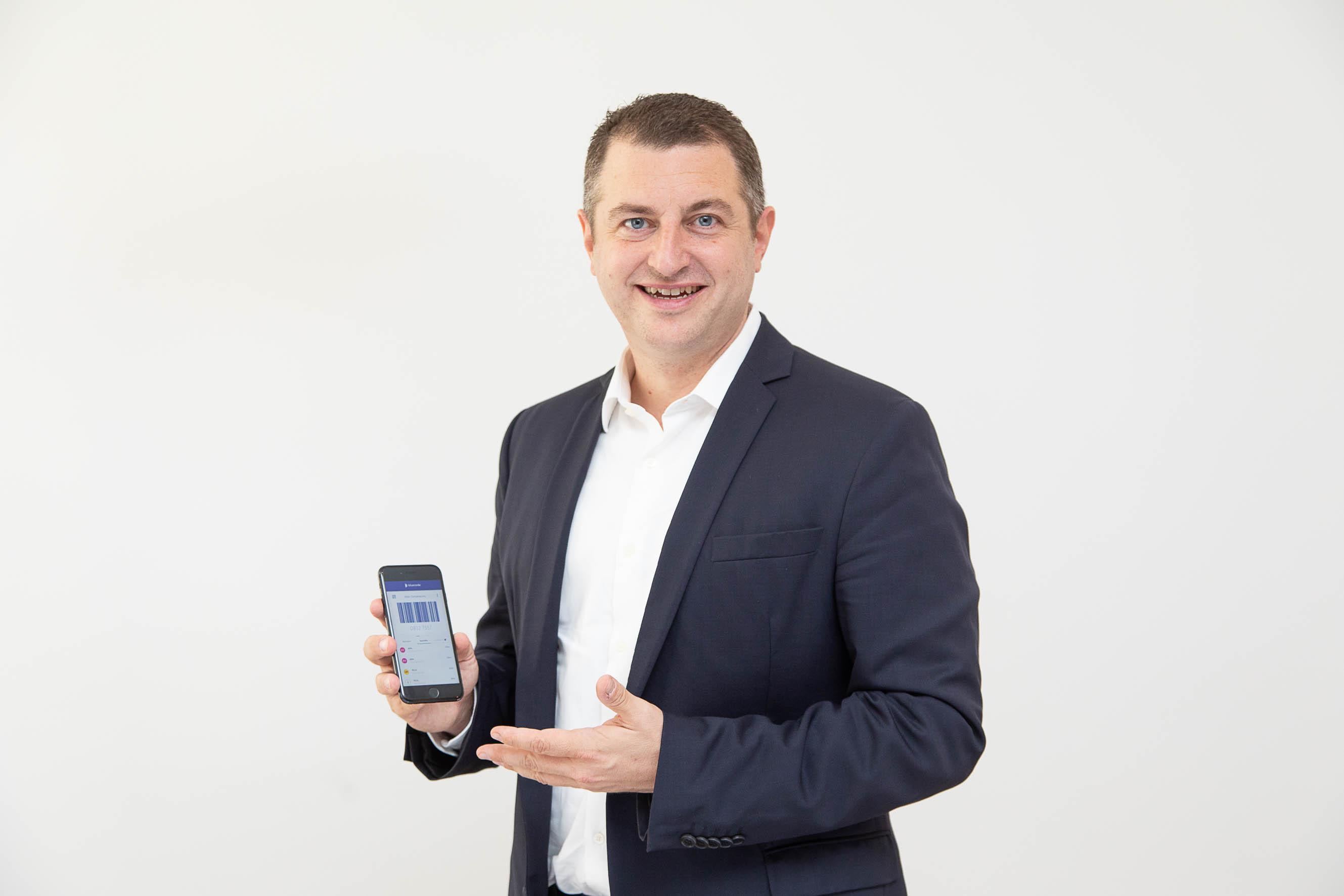 2f1b0e85a1360 Mobile-Payment: Galeria Kaufhof-Gruppe startet mit Bluecode und Alipay ab  sofort in ganz Deutschland