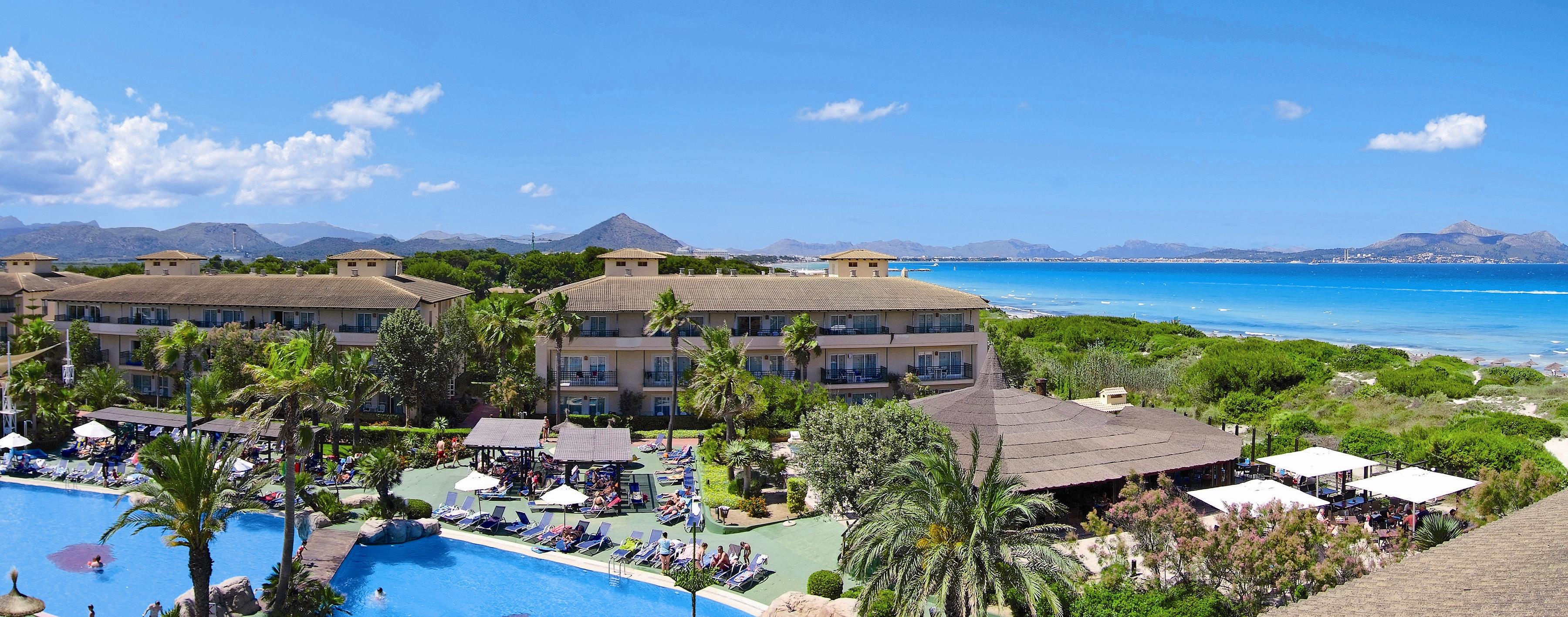 Alltours tochter kauft luxushotel eden playa in bester for Design hotels auf mallorca
