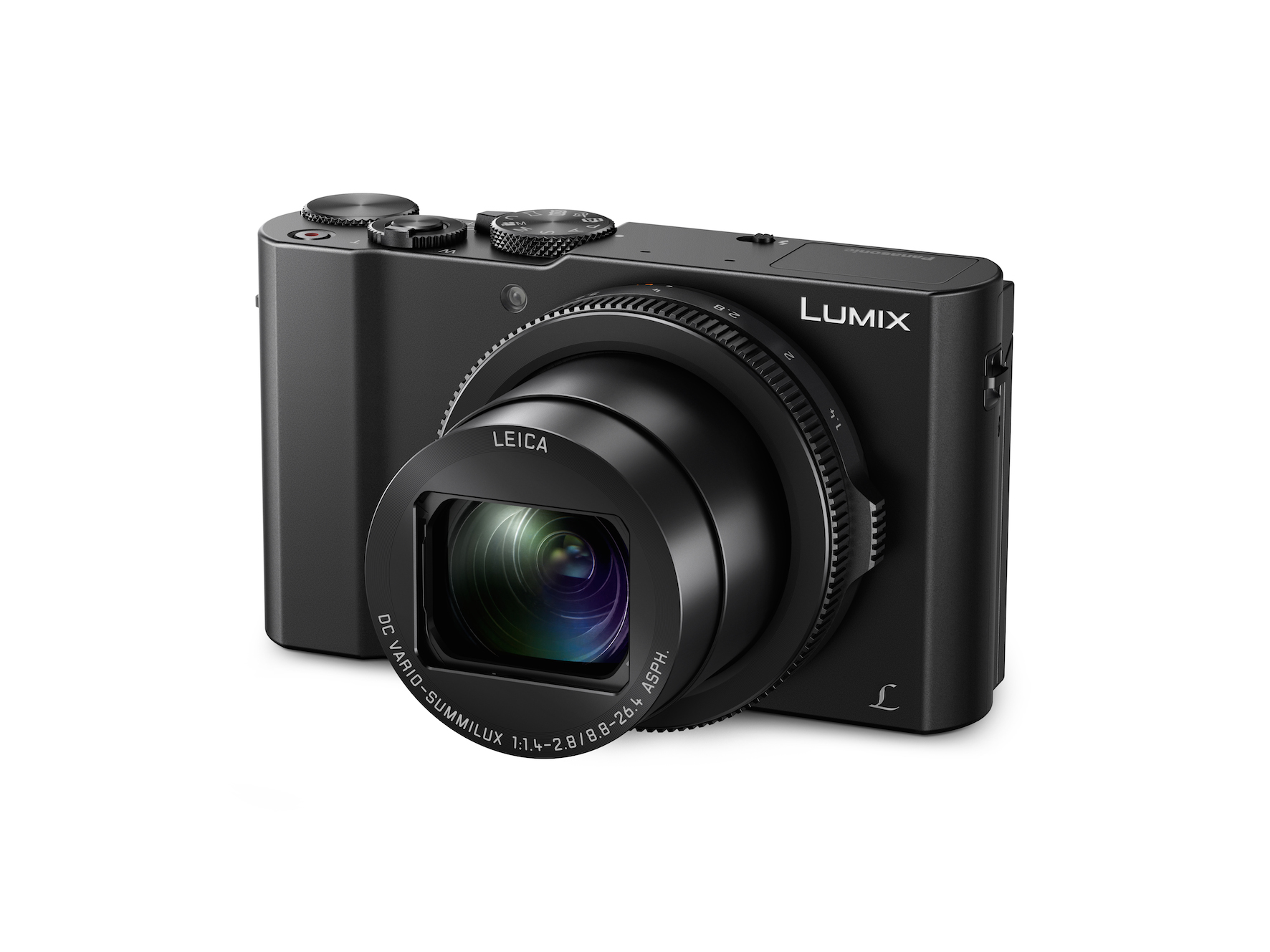 lumix lx15 kompakter lichtriese gro er 1 zoll sensor mit 20 megapixeln leica summilux. Black Bedroom Furniture Sets. Home Design Ideas