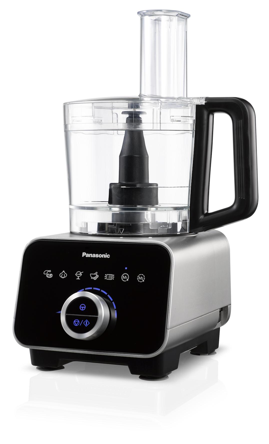 ▷ Panasonic erweitert sein Sortiment um weitere Küchengeräte ...