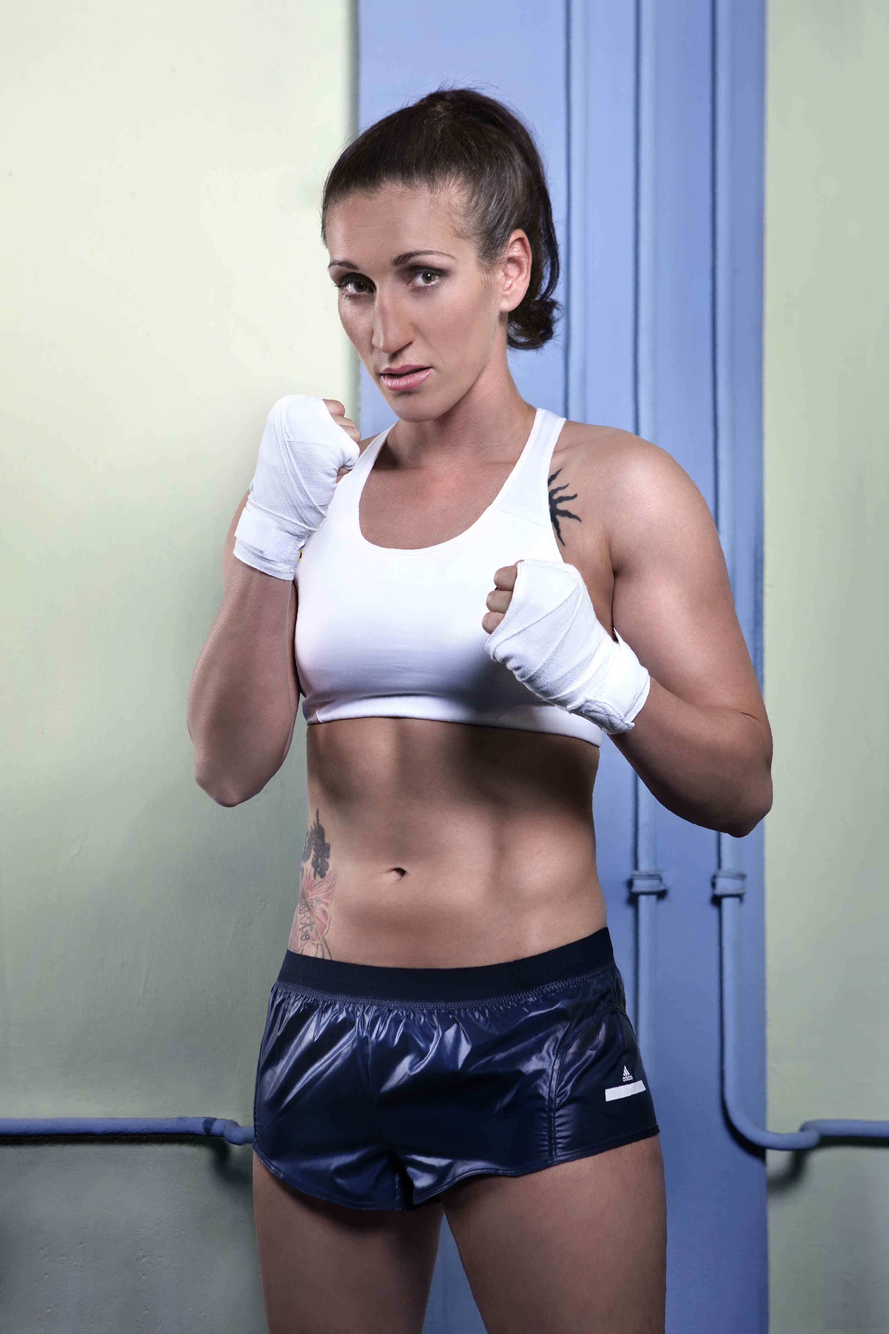 kickboxen theiss