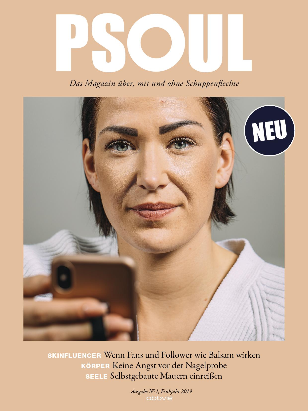 Abbvie Pressemitteilung Neues Magazin Fr Betroffene Von
