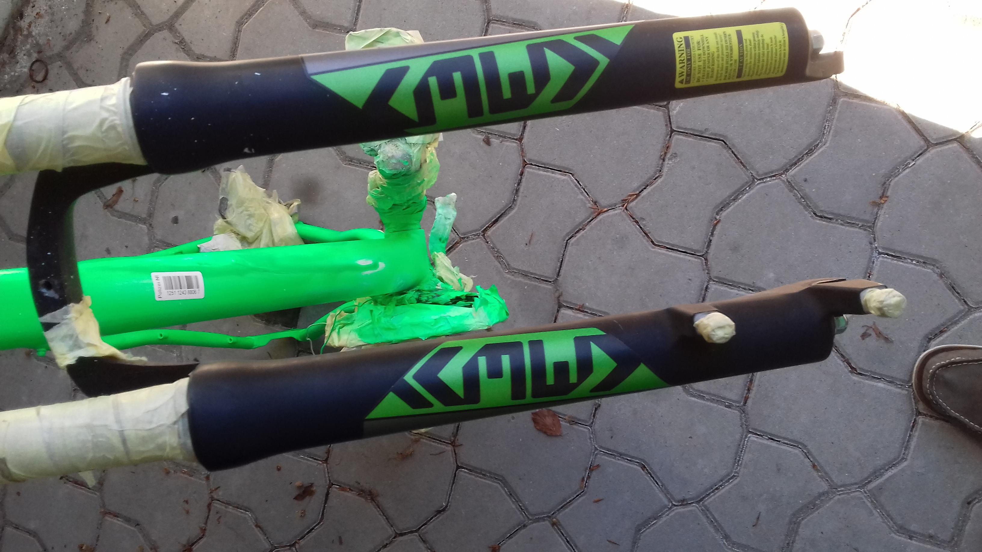 ▷ POL-EL: Lingen - Eigentümer von Fahrradrahmen gesucht   Presseportal