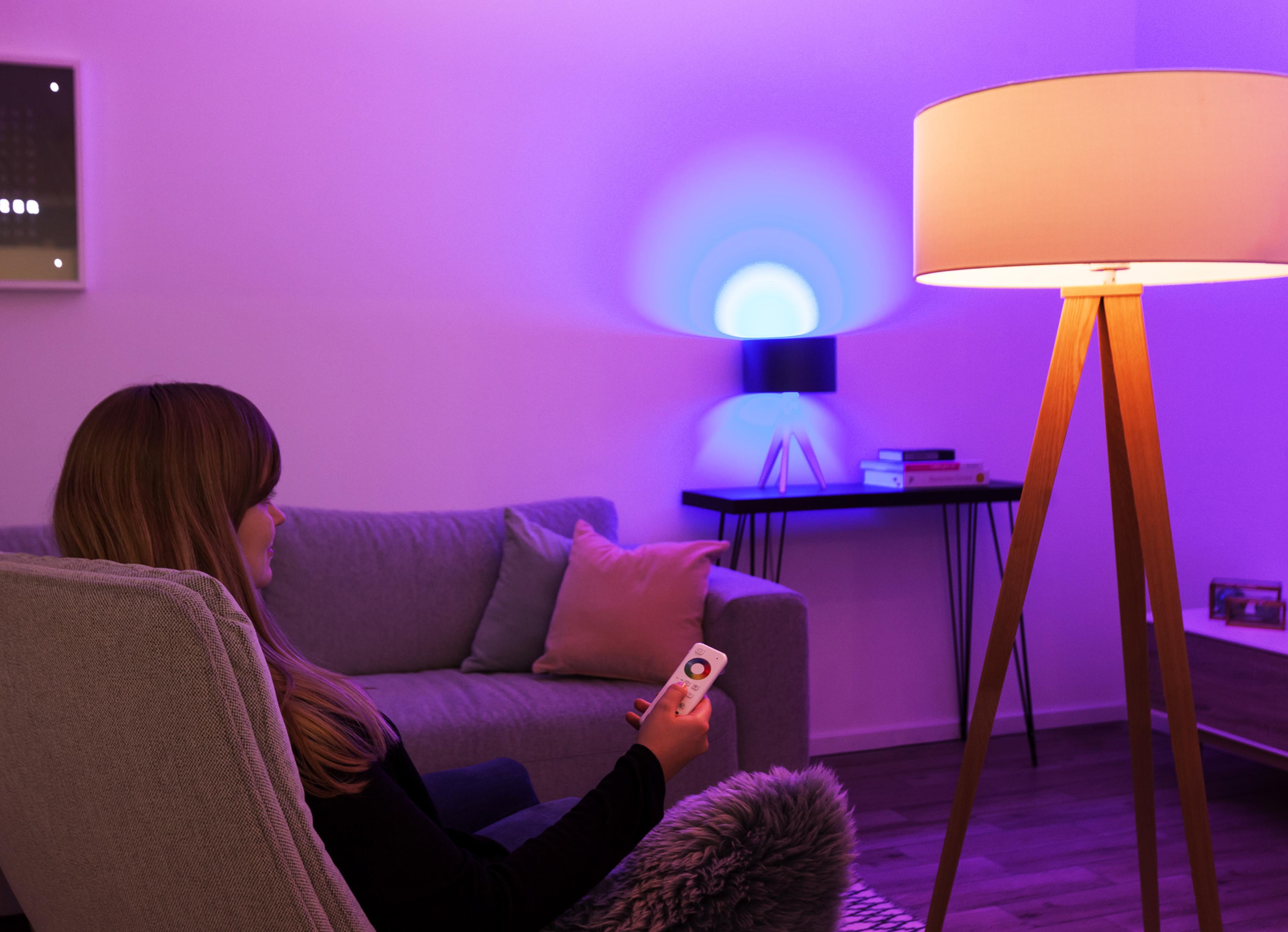 Aldi Bietet Smartes Licht Für Einsteiger Und Technikfans