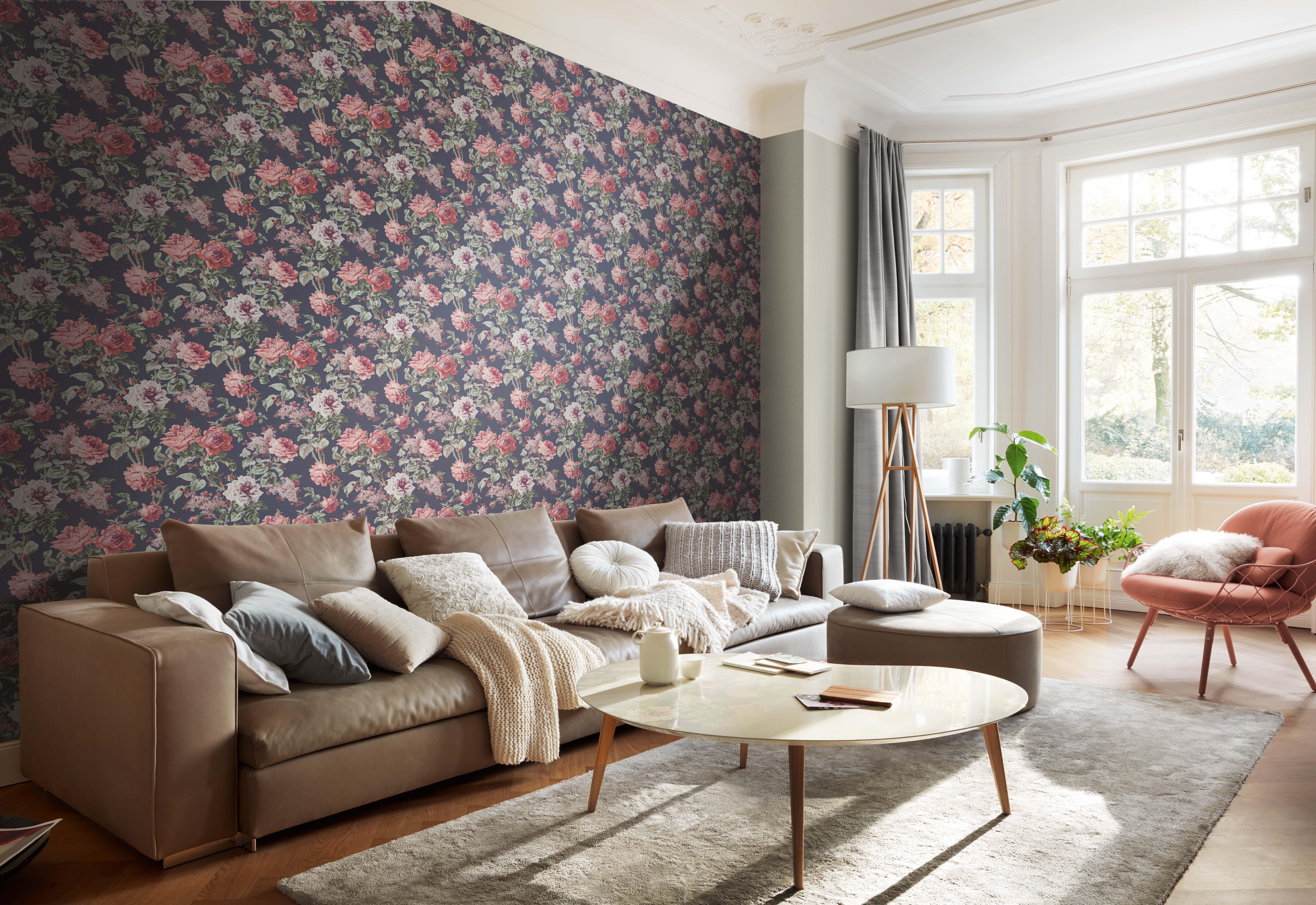 Tapeten Trends 2019 Schlafzimmer Tapeten Trends 60 Elegant