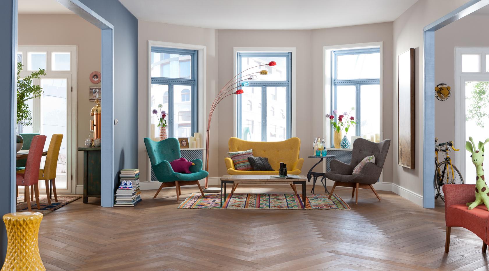 Neuheiten tendence 2014 wohnen und dekorieren trends for Kare design gmbh