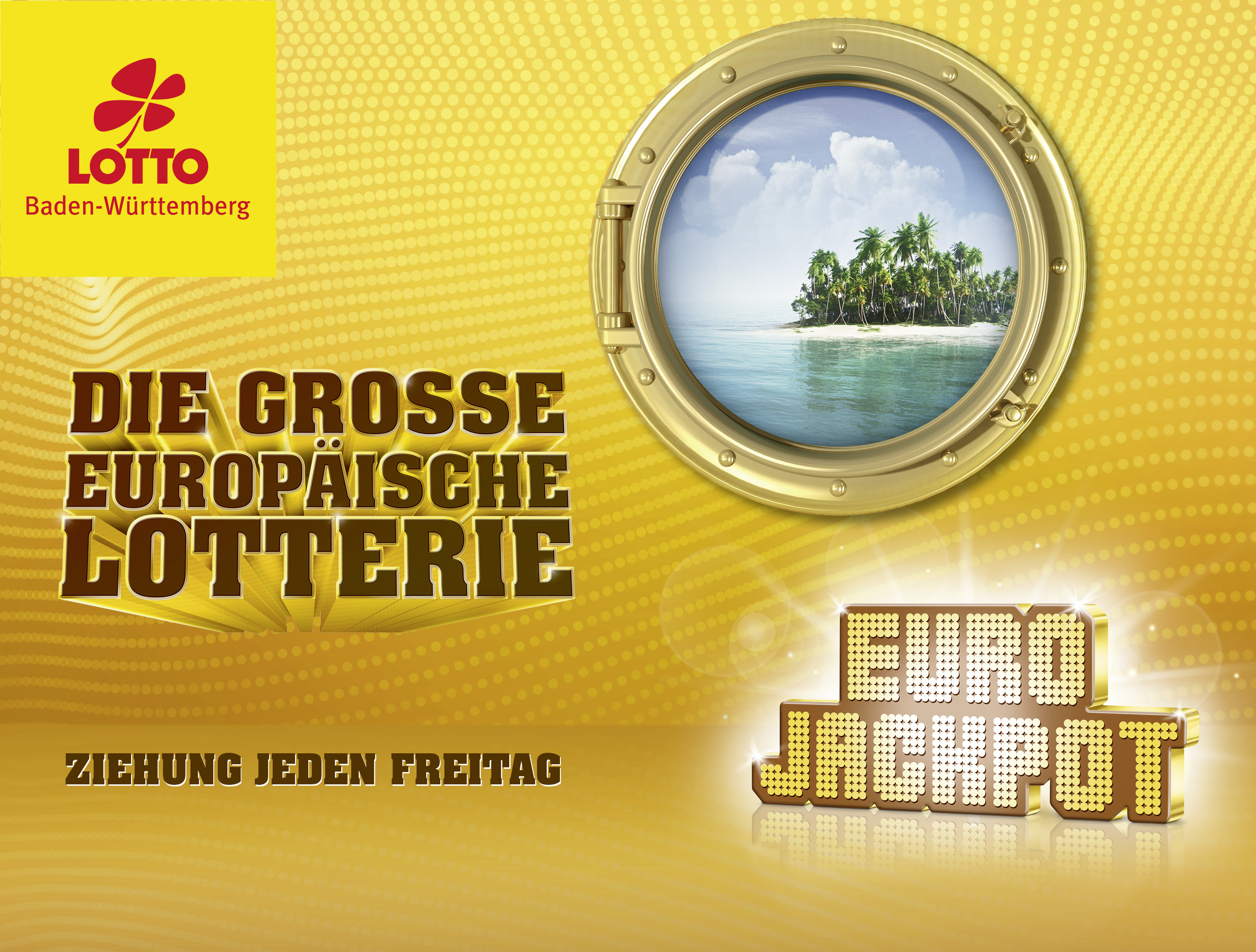 Lottozahlen Eurojackpot Aktuell