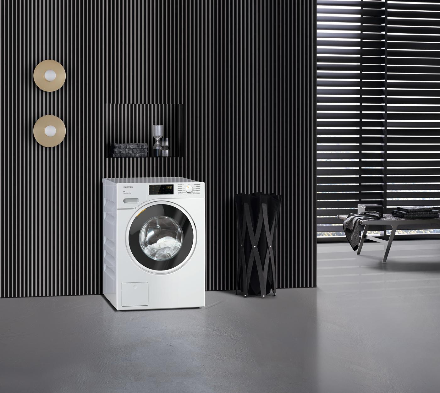 Weichspülerfach wasser miele waschmaschine im Weichspülerfach reinigen