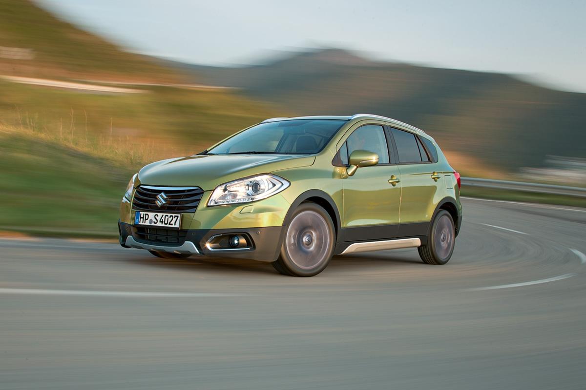 Suzuki International Europe Gmbh