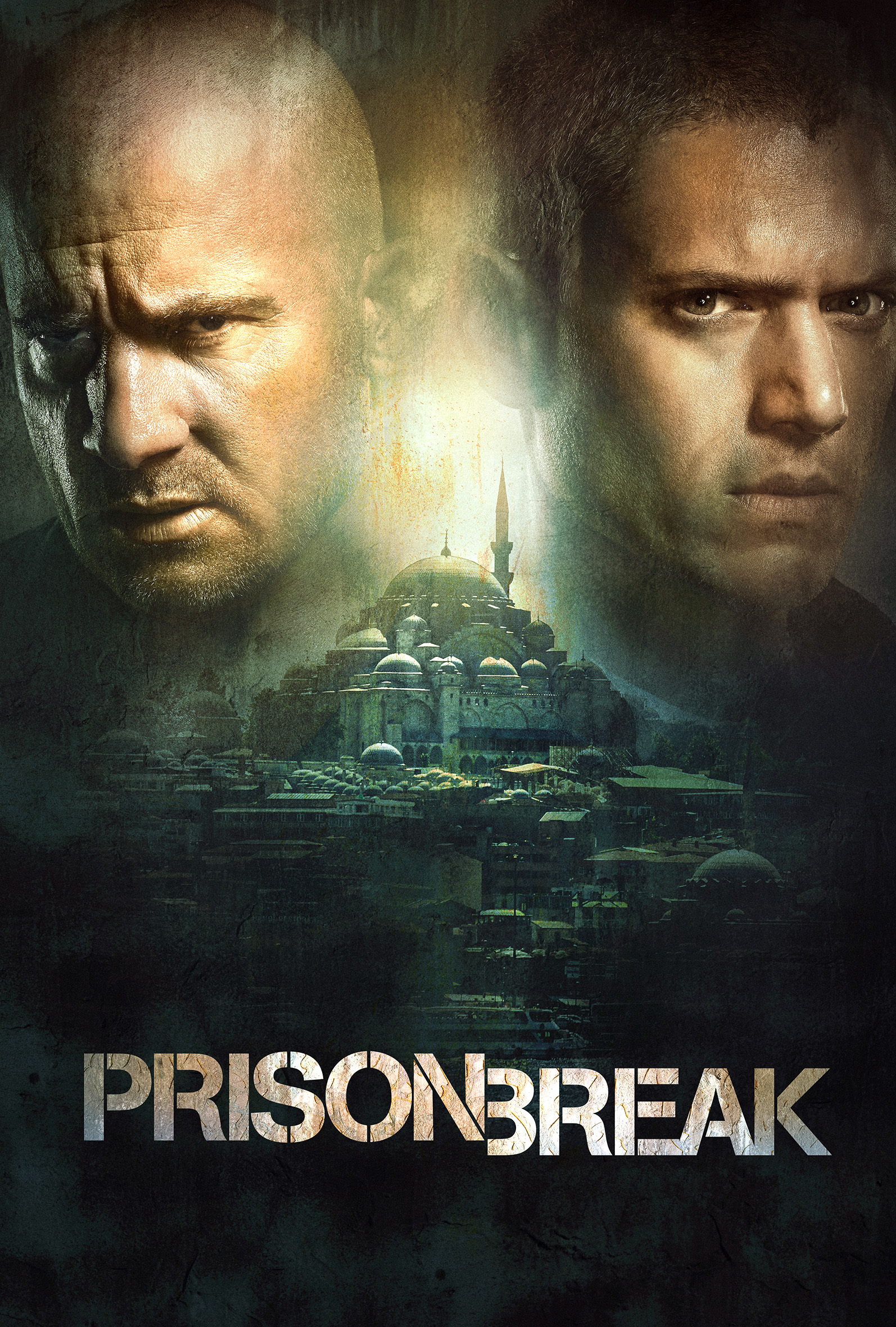 prison break rtl2