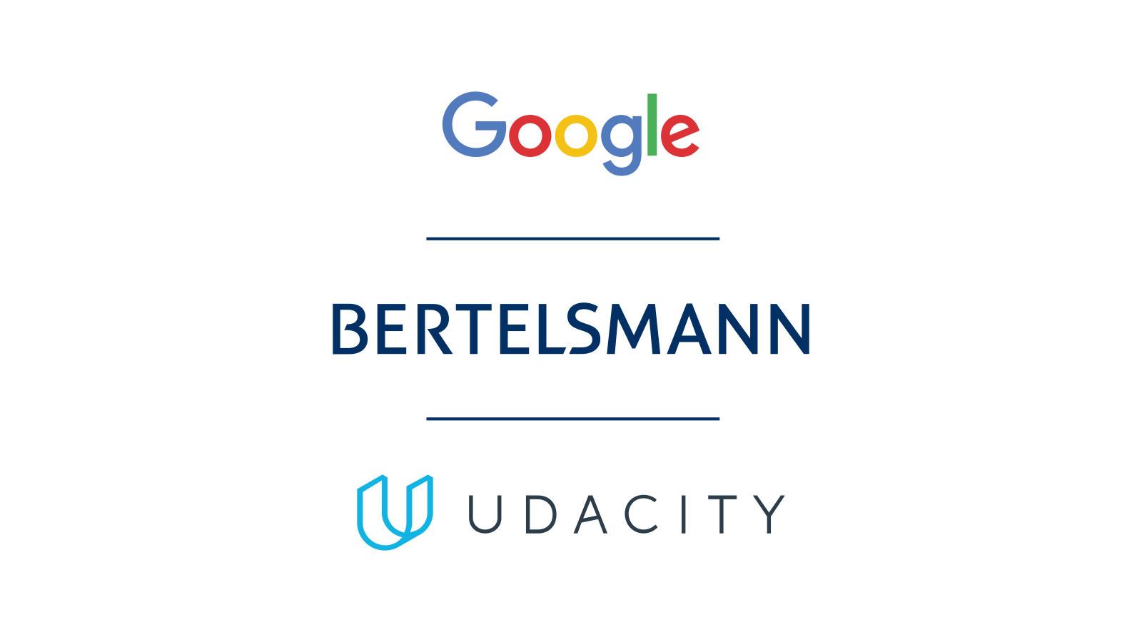 Google und Bertelsmann starten umfassende Online ...