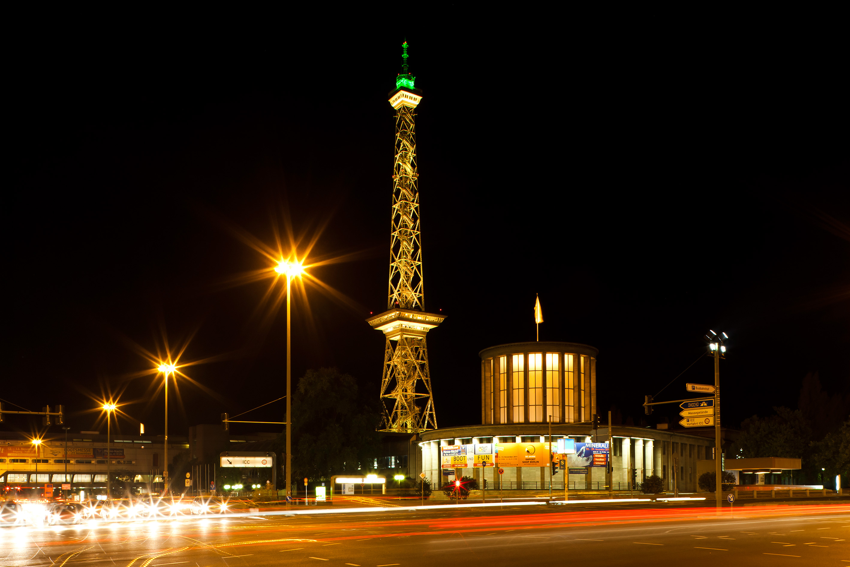 Köln Funkturm