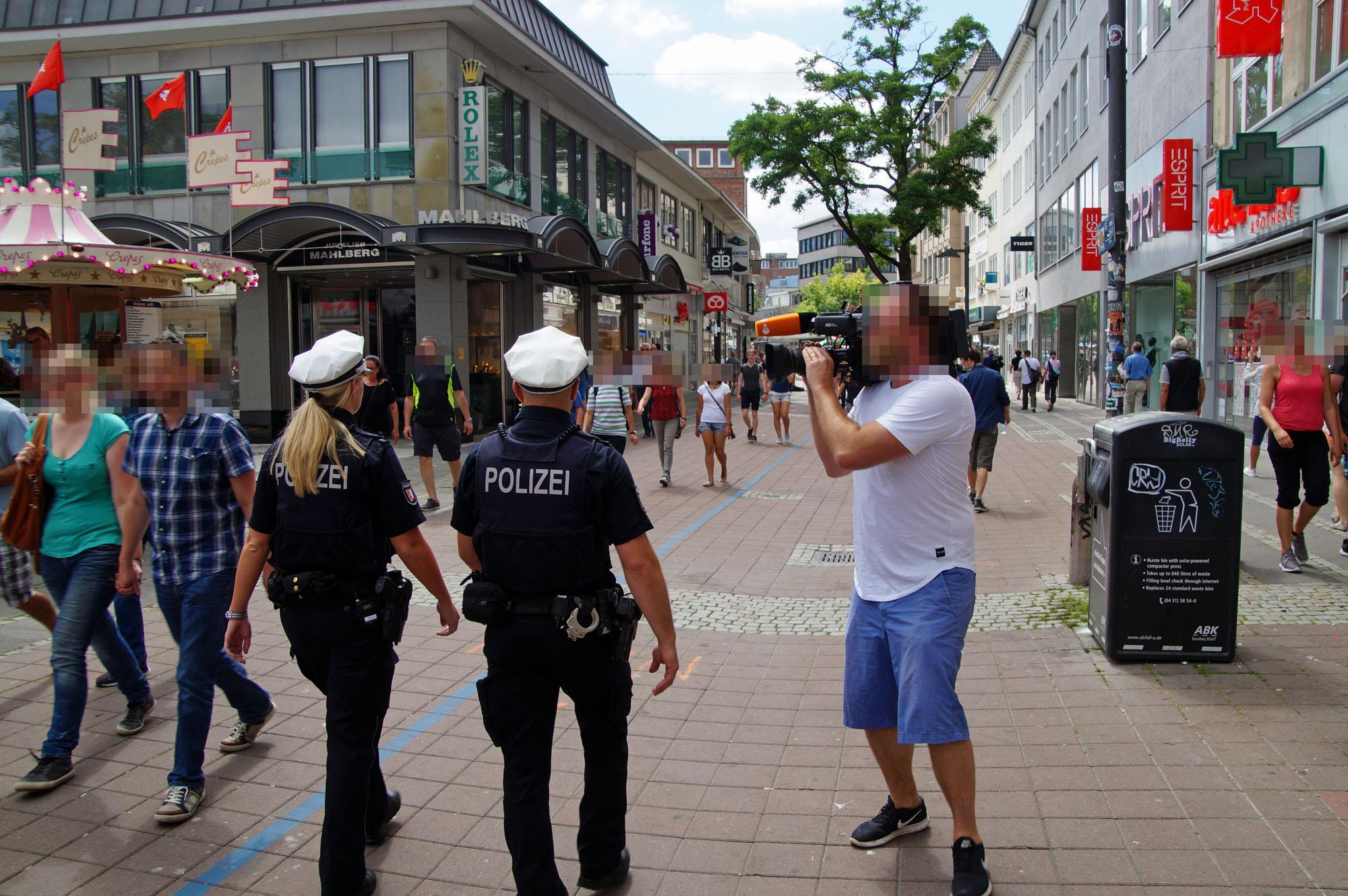 Polizei Kiel Aktuell