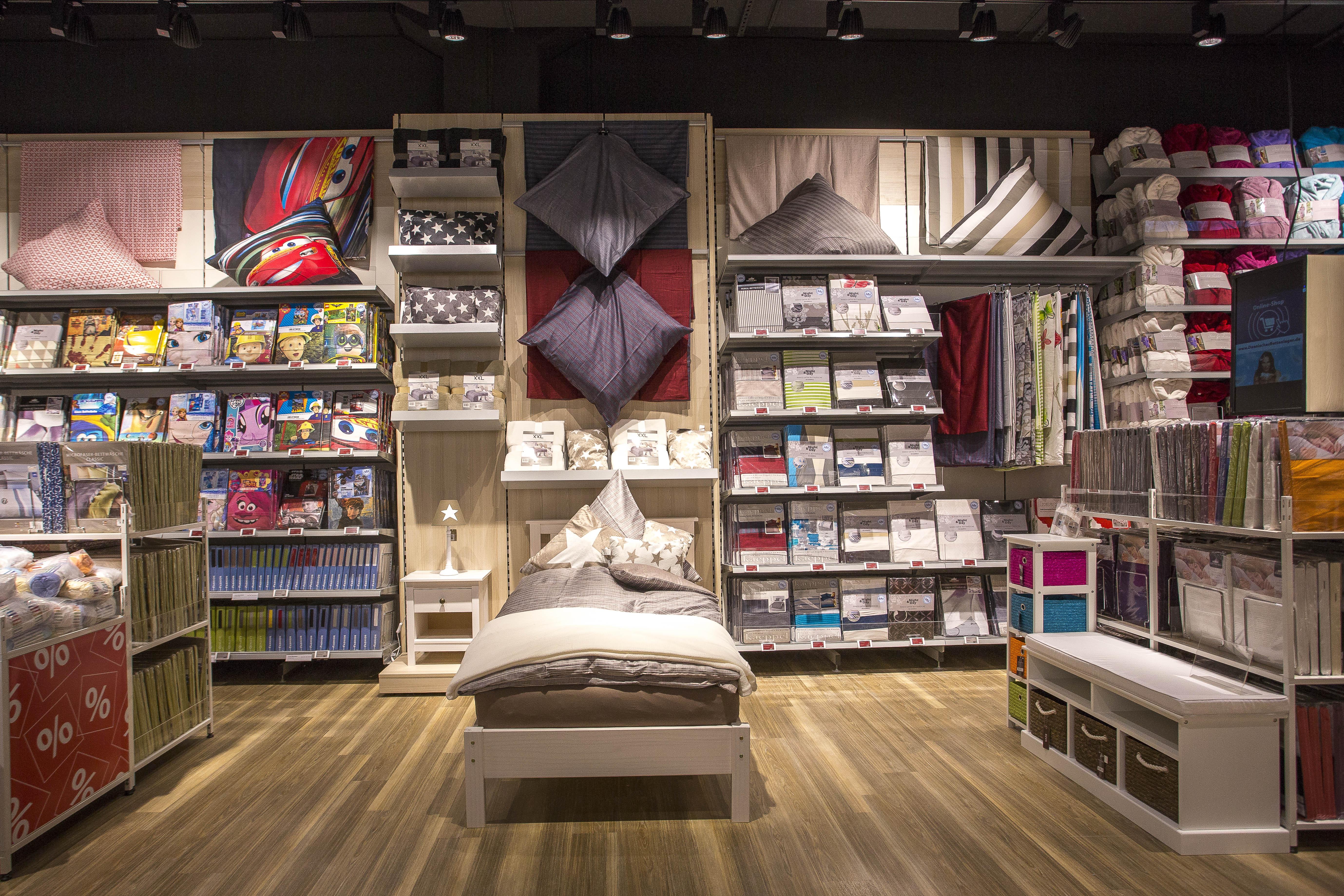 DÄNISCHES BETTENLAGER eröffnet drei weitere City-Stores in ...