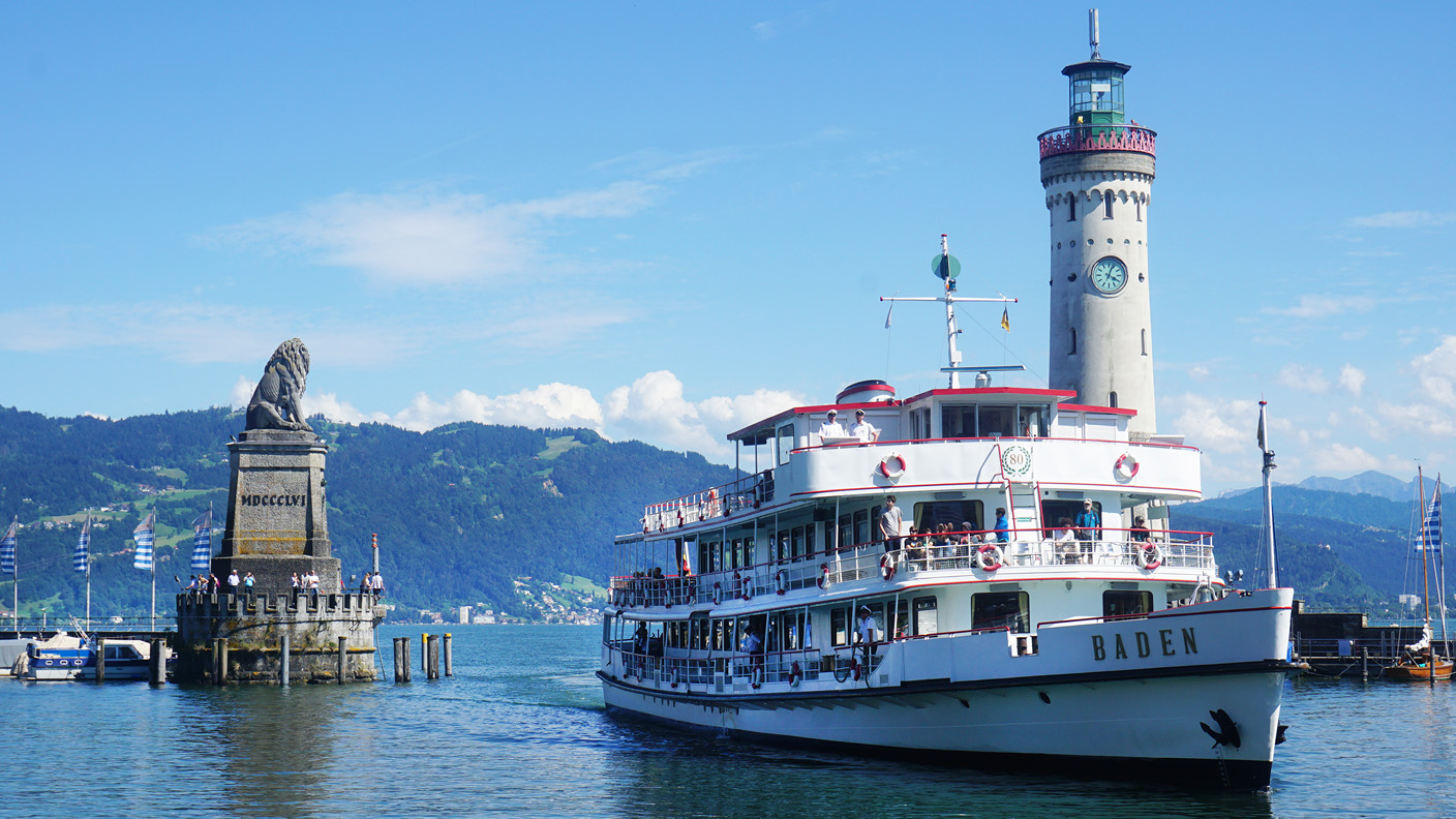 Swr Bodensee