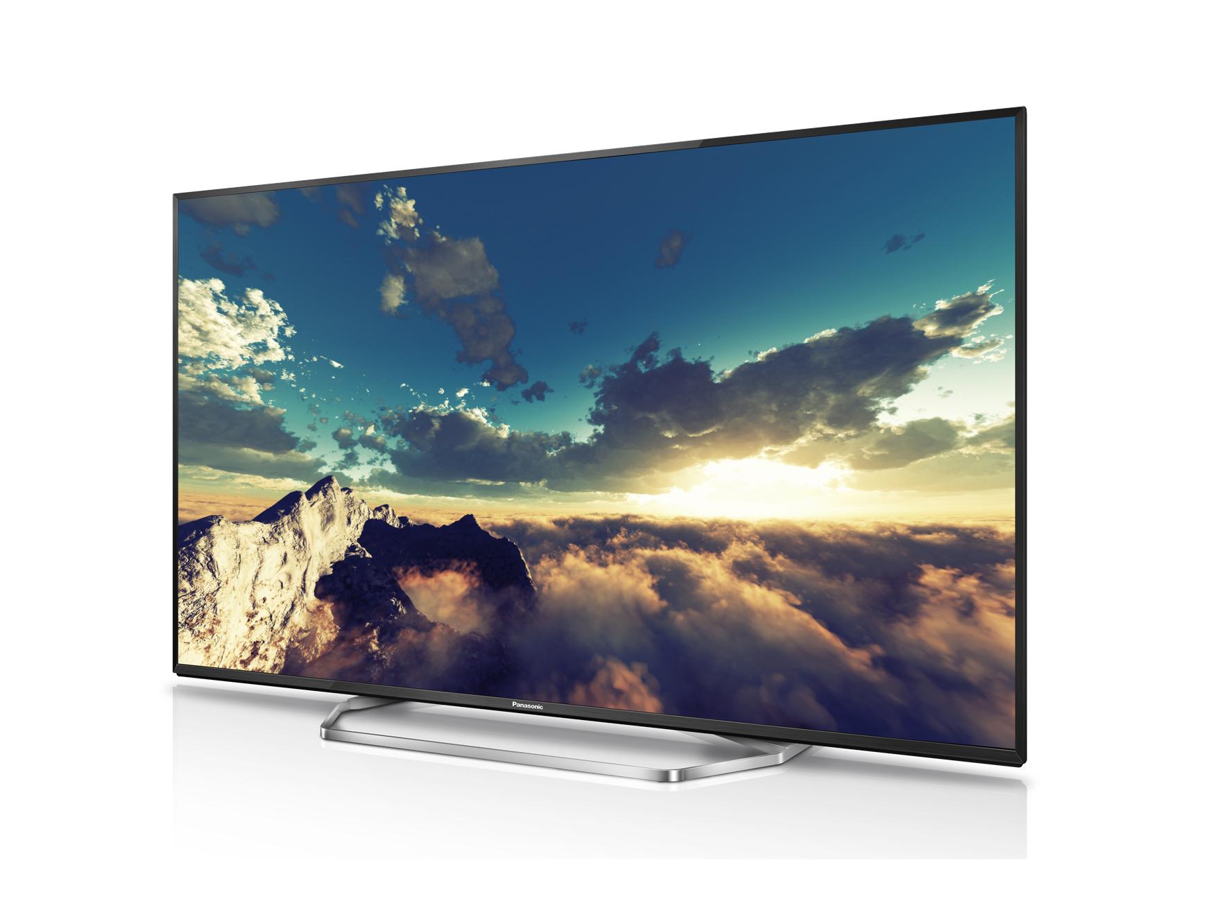 Panasonic Viera TX-65CXW704 TV 64 Bit