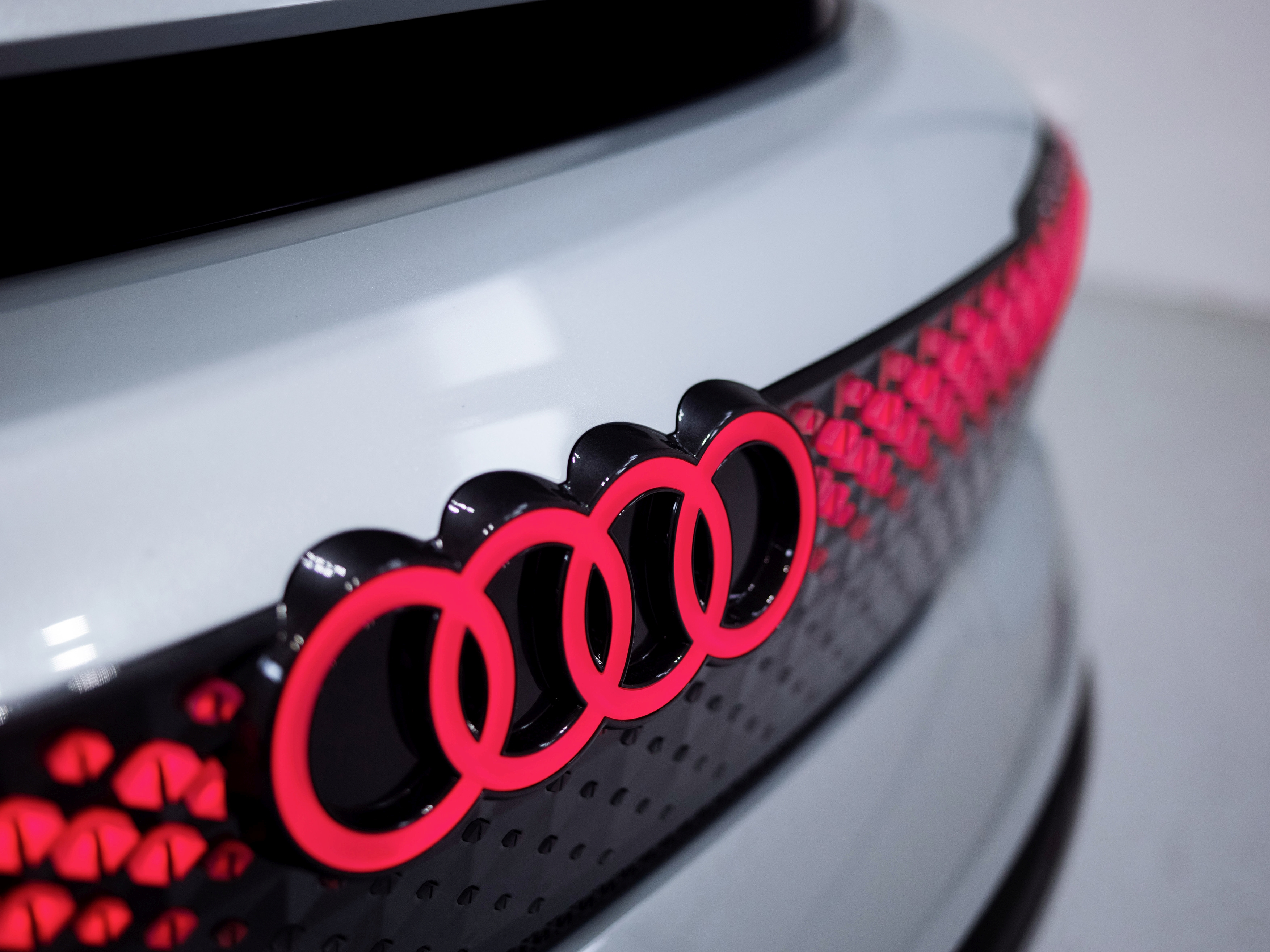 """Audi-Chef: """"Wir heben Elektromobilität auf die nächste Stufe"""""""