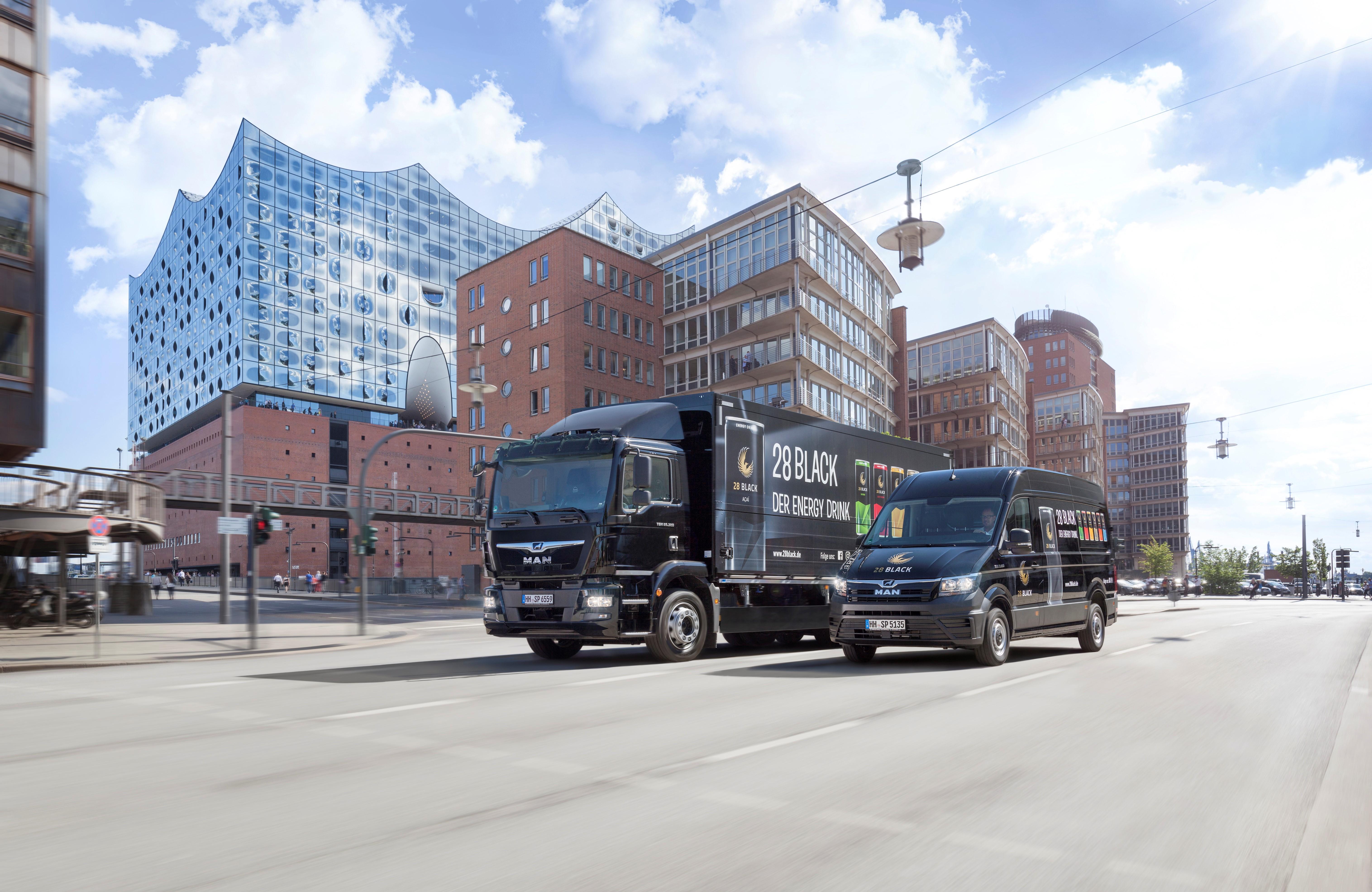 ▷ Modernisierung des Fuhrparks bei Tochterunternehmen des Splendid ...