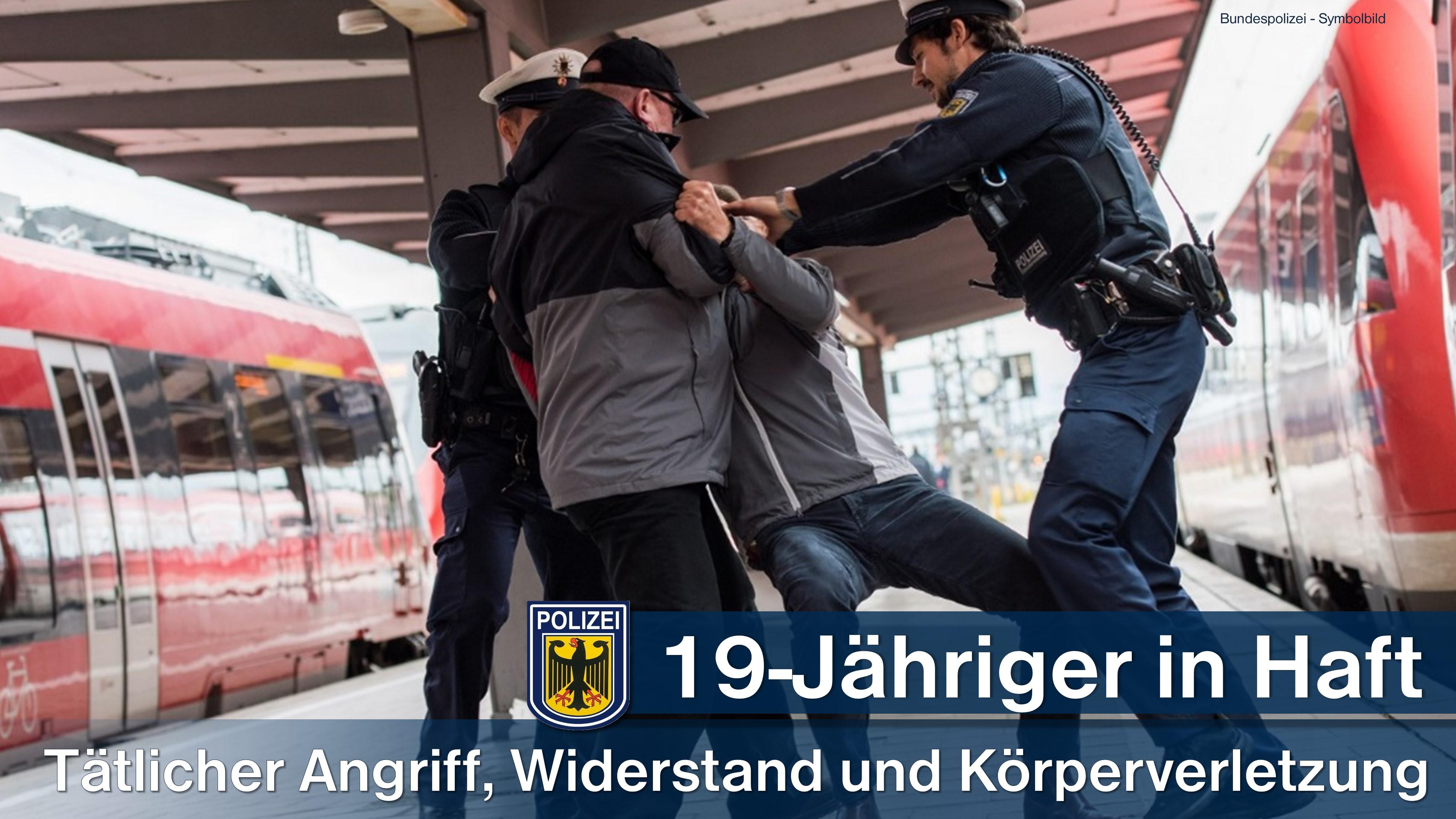 München Angriff