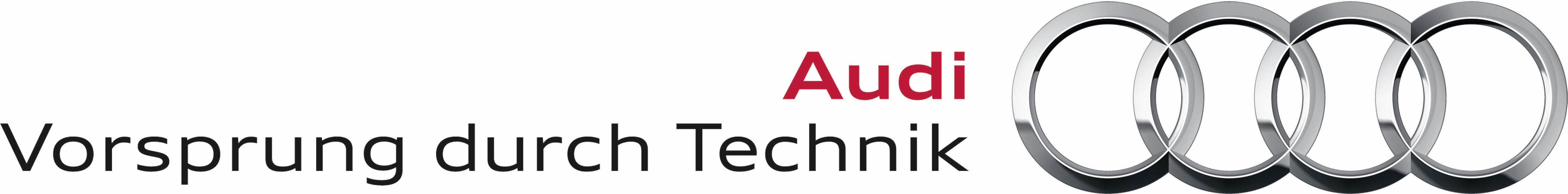 Das Neue Audi Logo Messe Premiere Auf Der Iaa Pressemitteilung Audi Ag