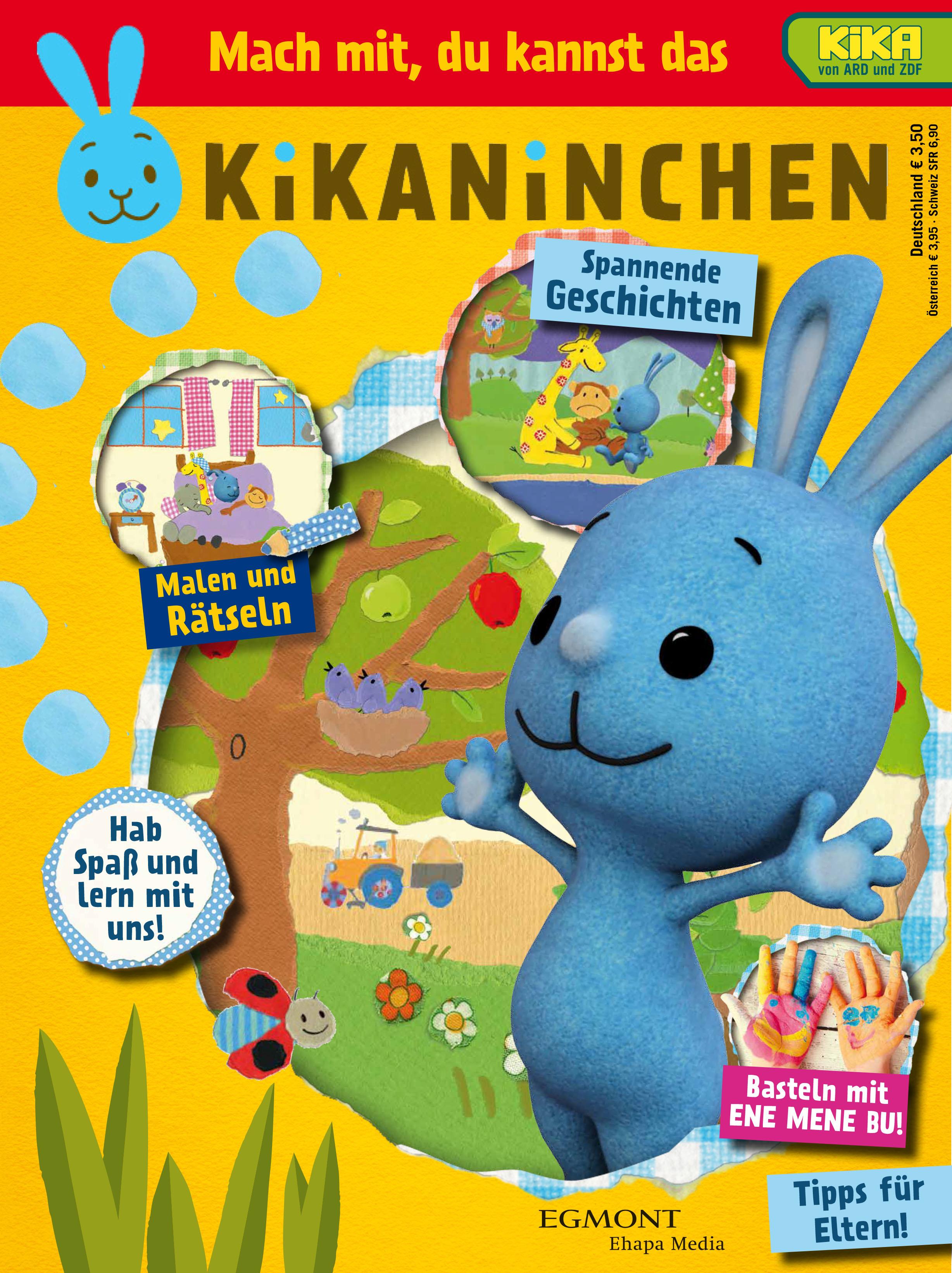 Kikanichen
