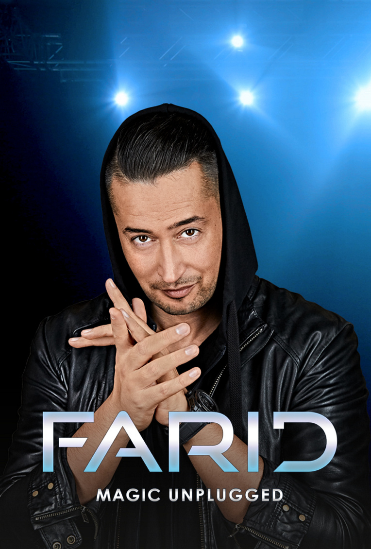 Farid Magic Unplugged