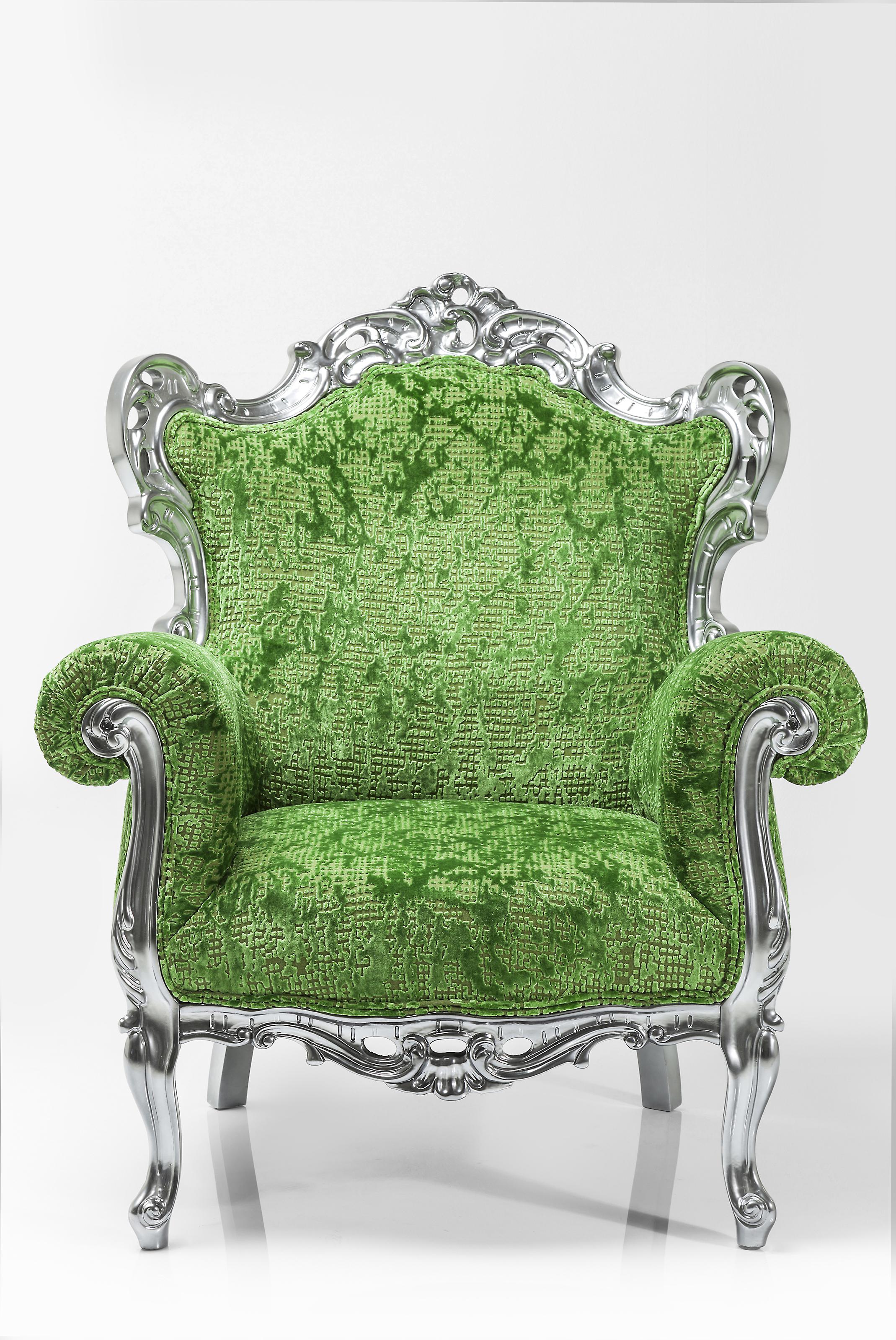 m bel und wohnen greenery pantone farbe des jahres 2017 neo barock in szene gesetzt. Black Bedroom Furniture Sets. Home Design Ideas