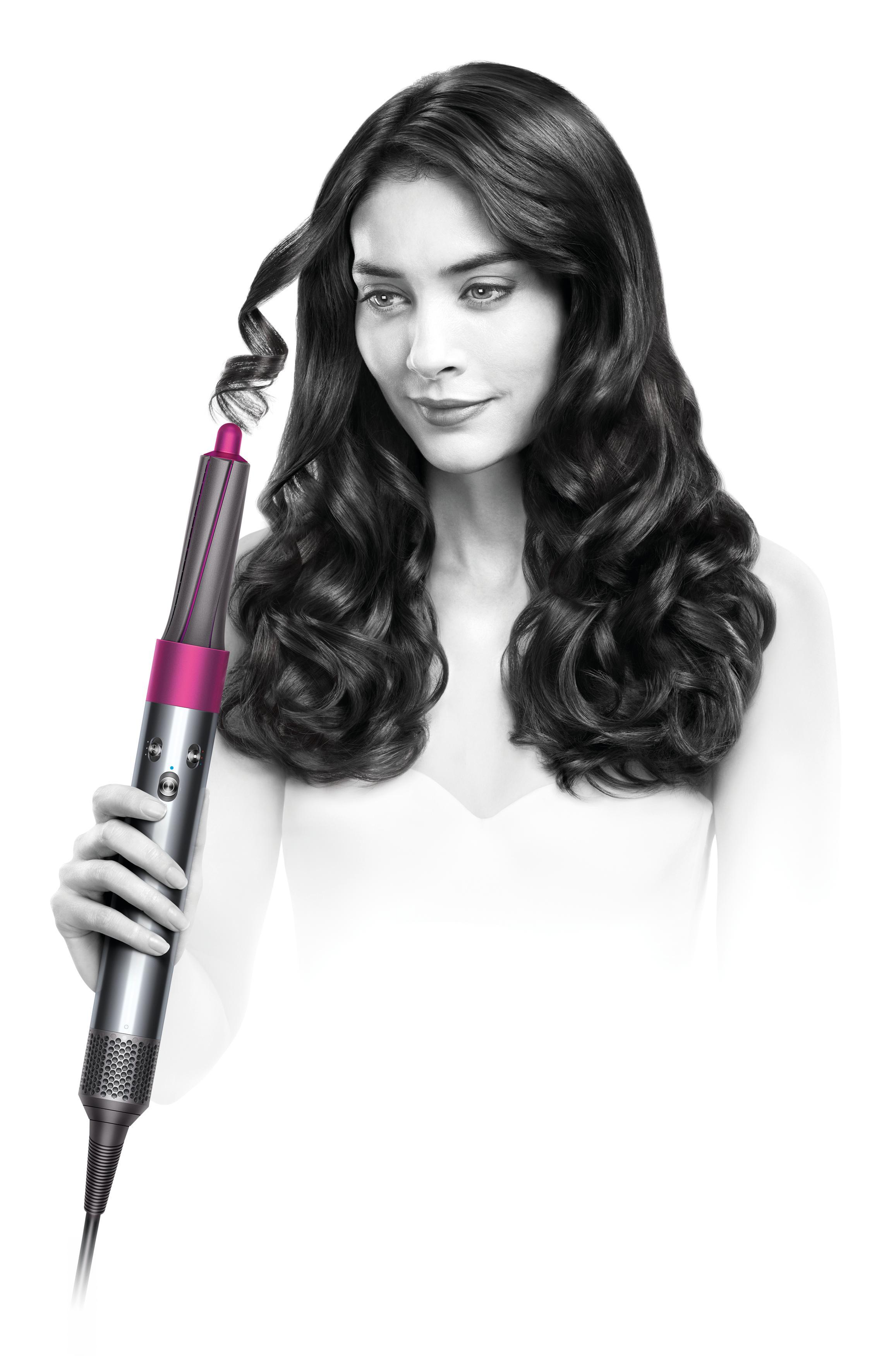 Revolution Im Haarstyling Der Neue Dyson Airwrap Haarstyler