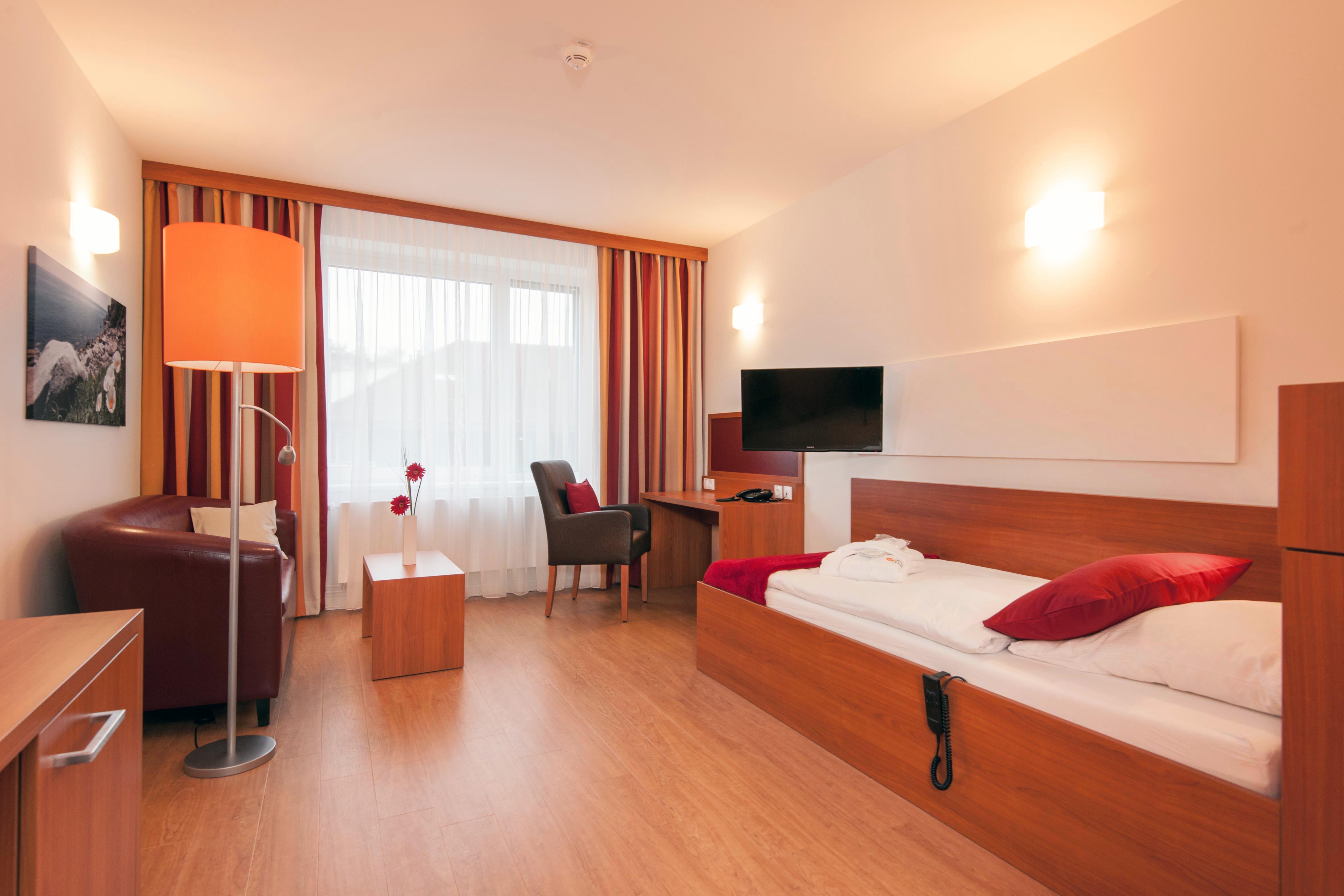 ▷ Schön Klinik Bad Bramstedt eröffnet neues Bettenhaus mit hohem ...