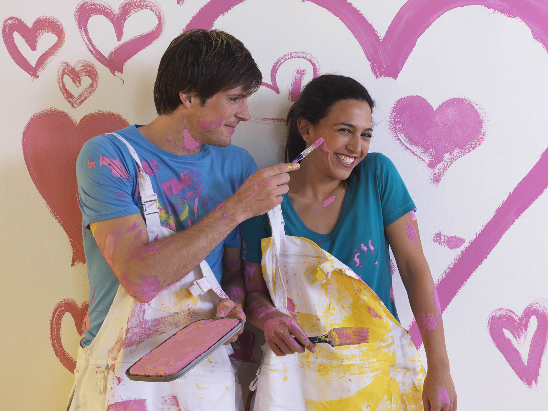 Valentinstag Verliebt Verlobt Versichert Presseportal