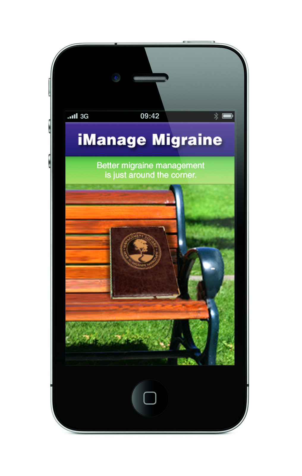 neue migr ne applikation f r iphone ipod und ipad imanage migraine mit presseportal. Black Bedroom Furniture Sets. Home Design Ideas