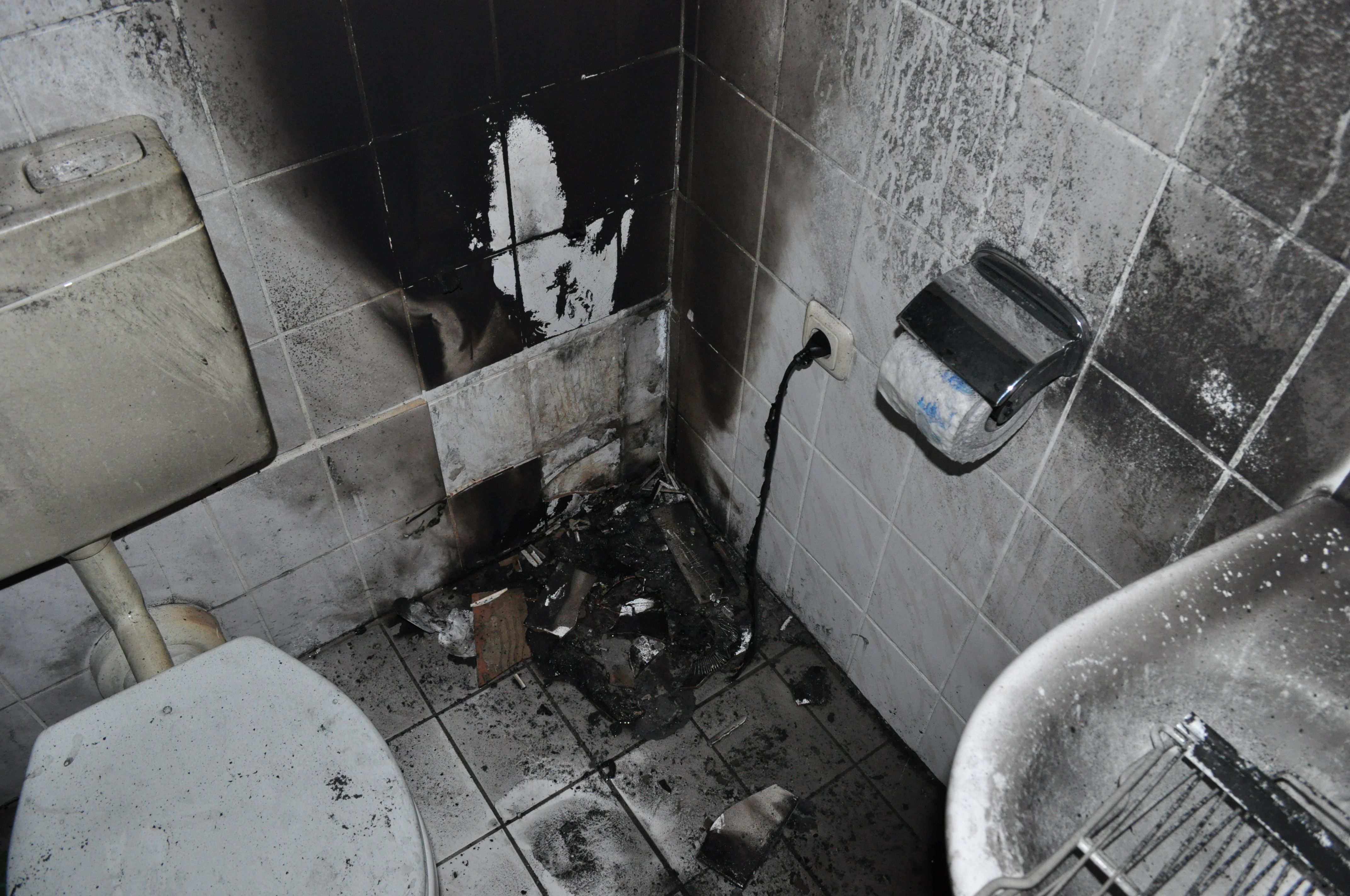 POL-NI: Heizlüfter verursacht Brand im Badezimmer | Pressemitteilung ...