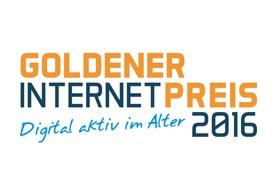 Der Goldene Internetpreis