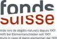 fondssuisse, Schweiz. Fonds für Hilfe bei nicht versicherbaren Elementarschäden
