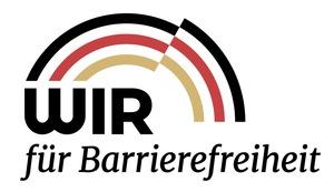 WIR für Barrierefreiheit
