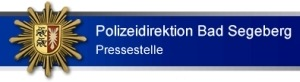 Polizeidirektion Bad Segeberg